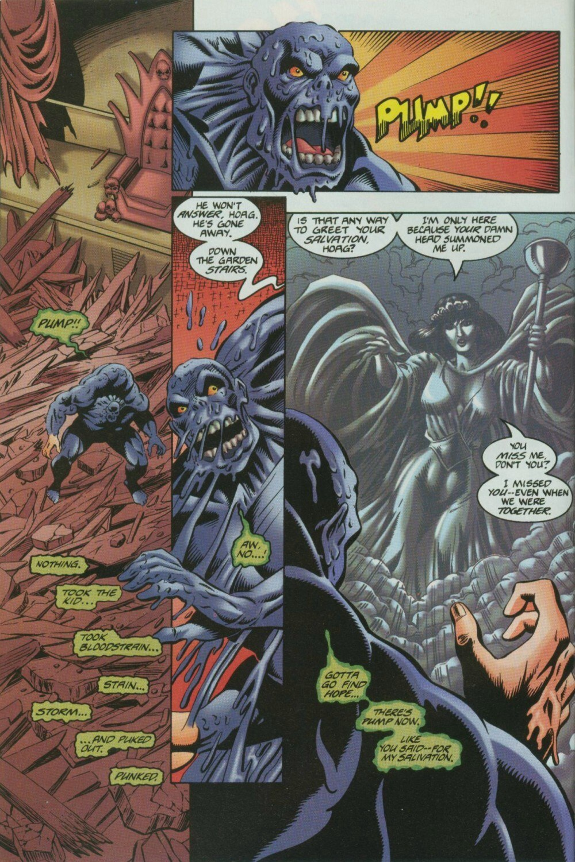 Read online Sludge comic -  Issue #9 - 4
