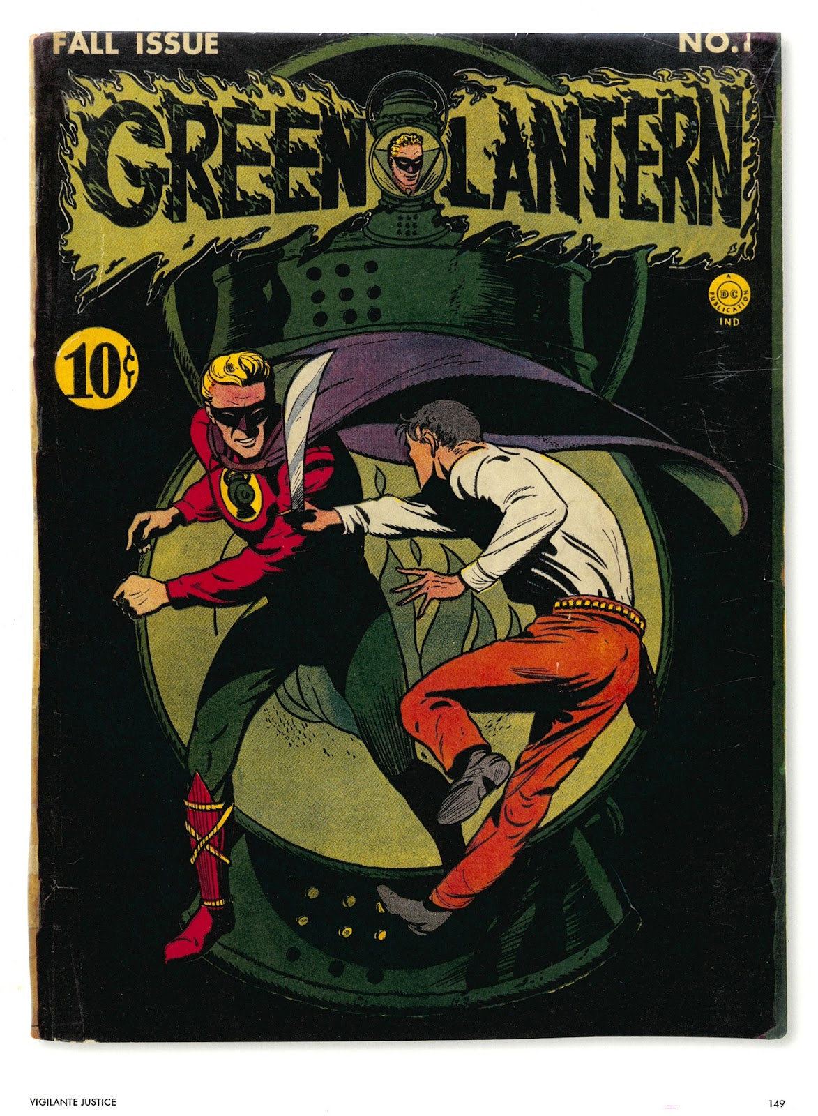 Read online 75 Years Of DC Comics comic -  Issue # TPB (Part 2) - 59