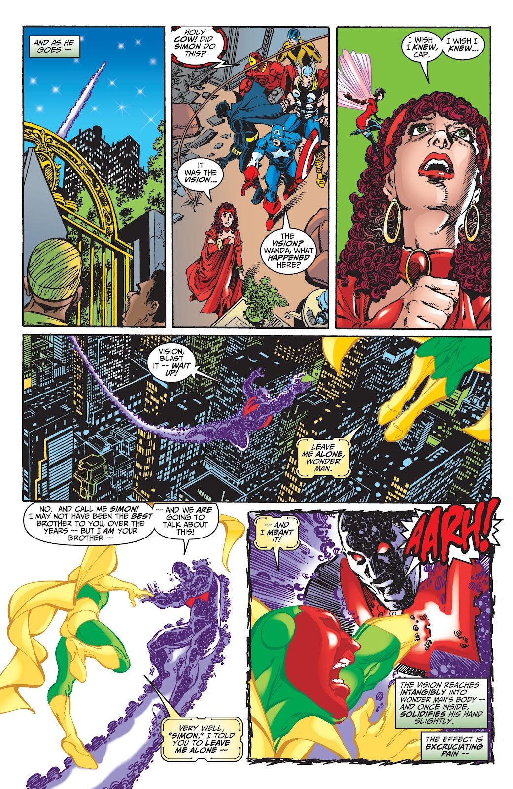 Avengers (1998) issue TPB 2 (Part 4) - Page 36