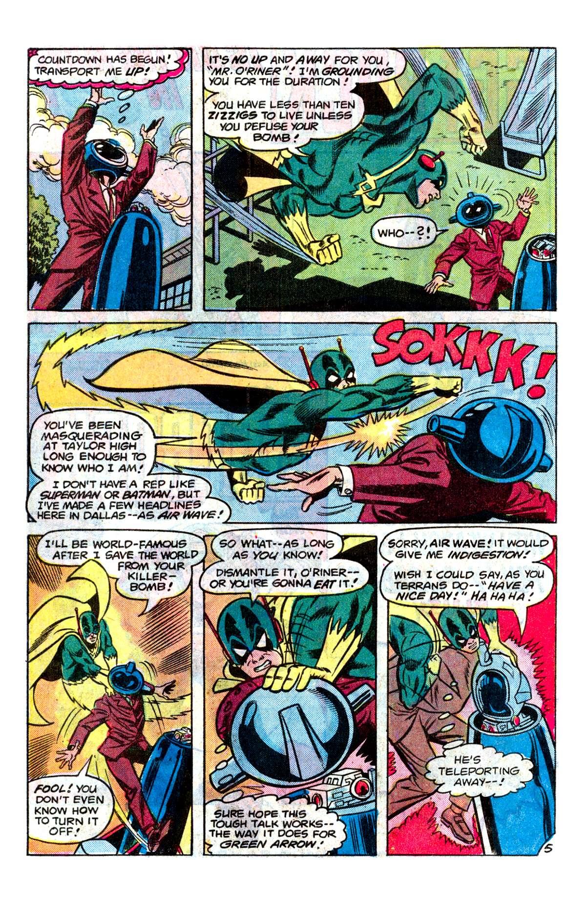 Action Comics (1938) 535 Page 22