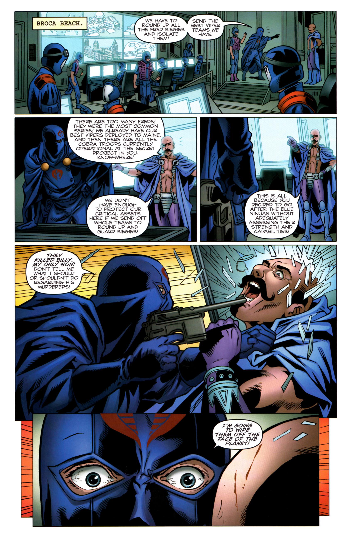 G.I. Joe: A Real American Hero 176 Page 13