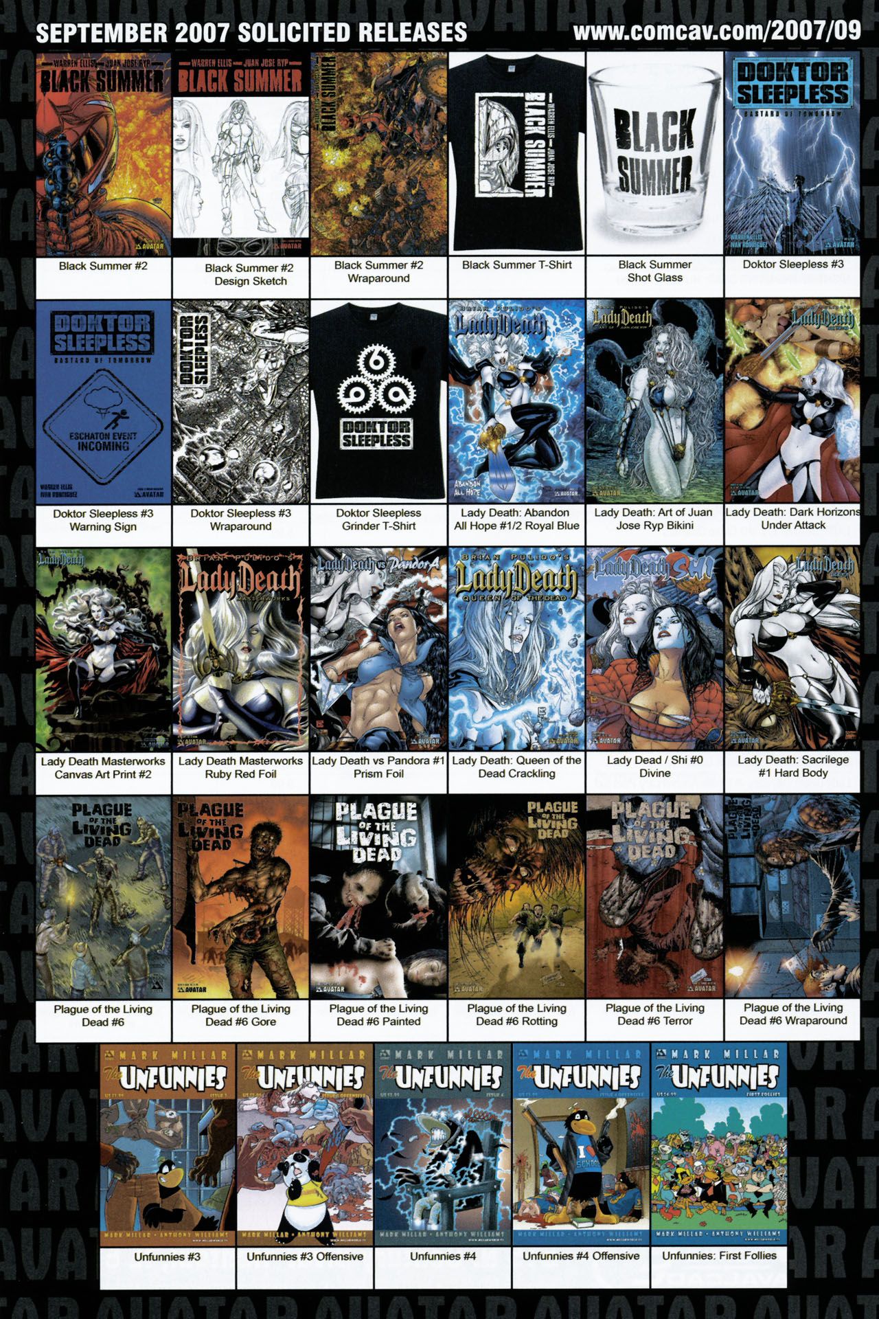 Read online Garth Ennis' Streets of Glory comic -  Issue #1 - 32