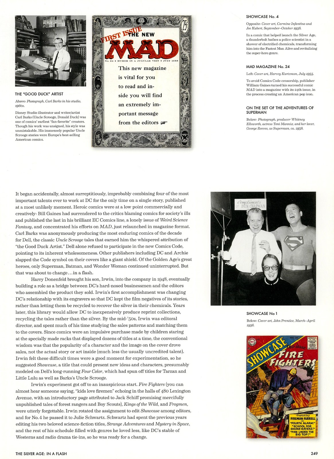Read online 75 Years Of DC Comics comic -  Issue # TPB (Part 3) - 62