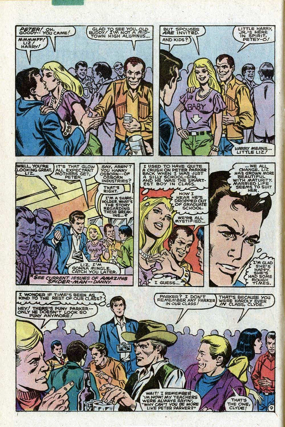 The Amazing Spider-Man (1963) _Annual_17 Page 11