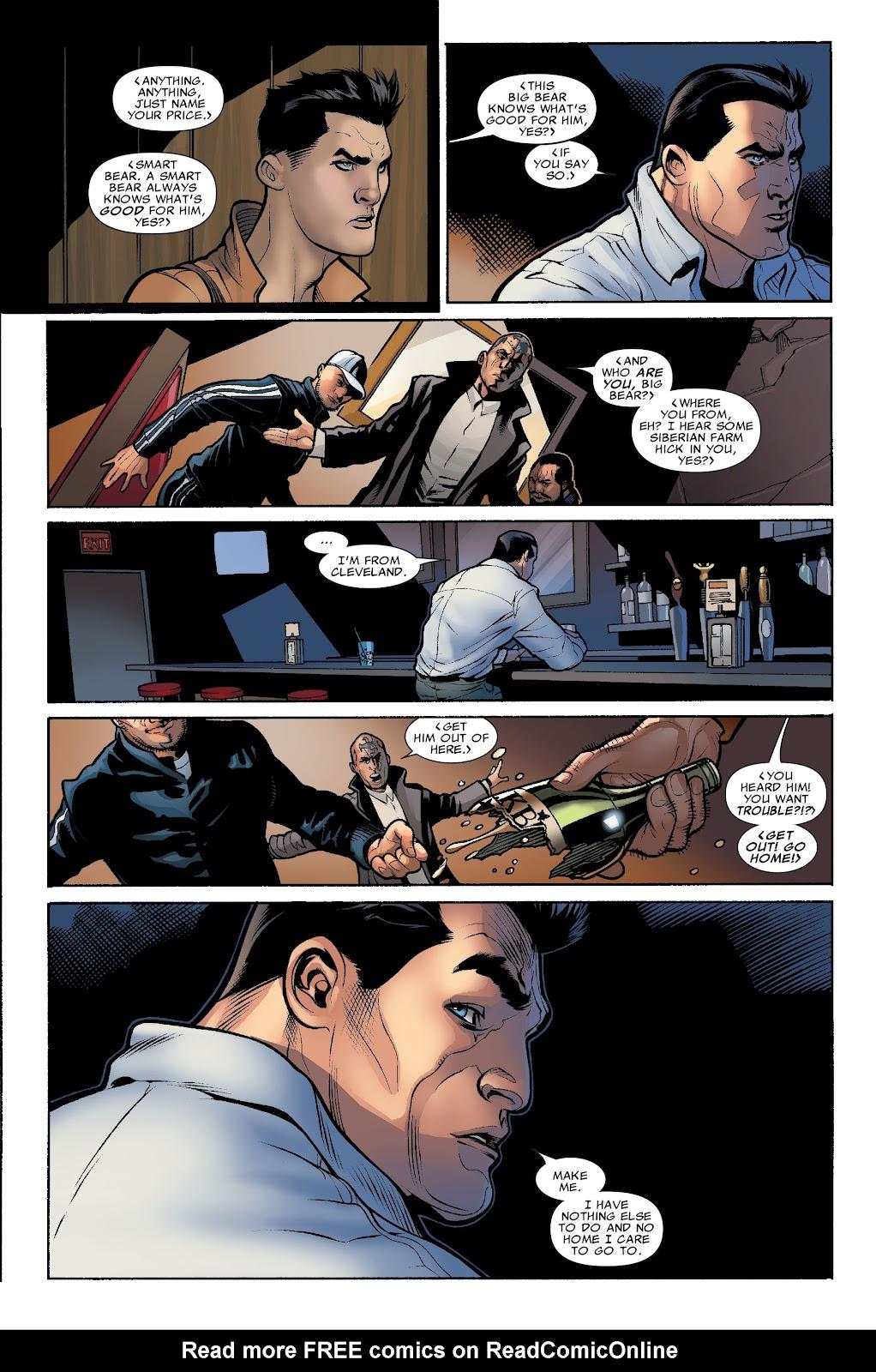Uncanny X-Men (1963) issue 505 - Page 8