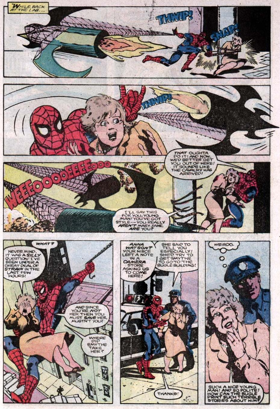 The Amazing Spider-Man (1963) _Annual_19 Page 27