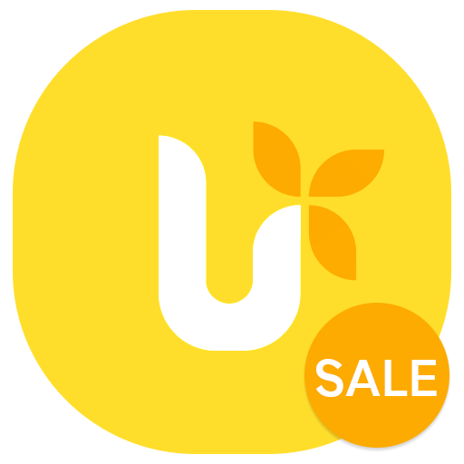 OneUI – Icon Pack v1.1.3 (Patched)