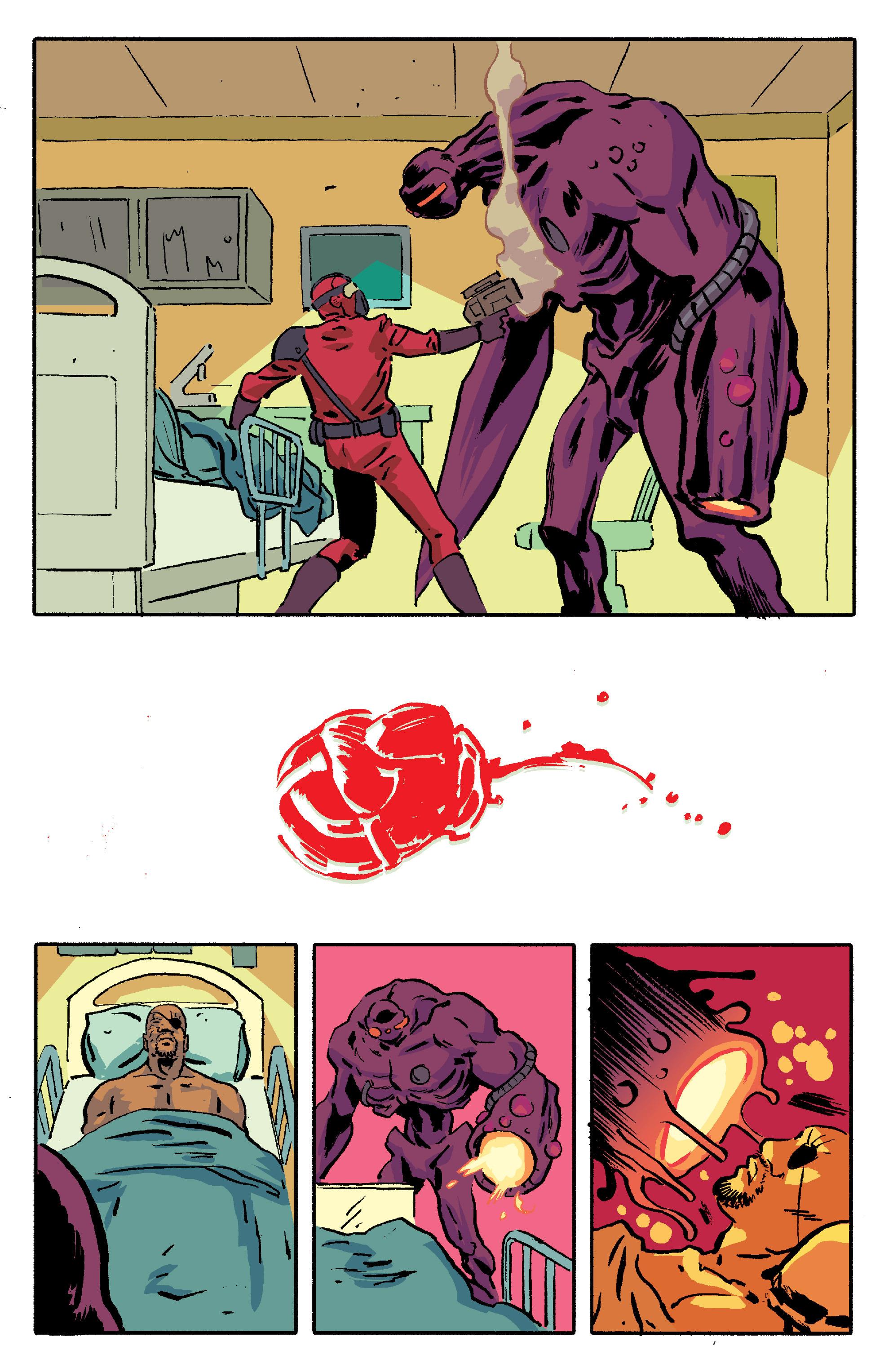 Read online Secret Avengers (2014) comic -  Issue #11 - 16