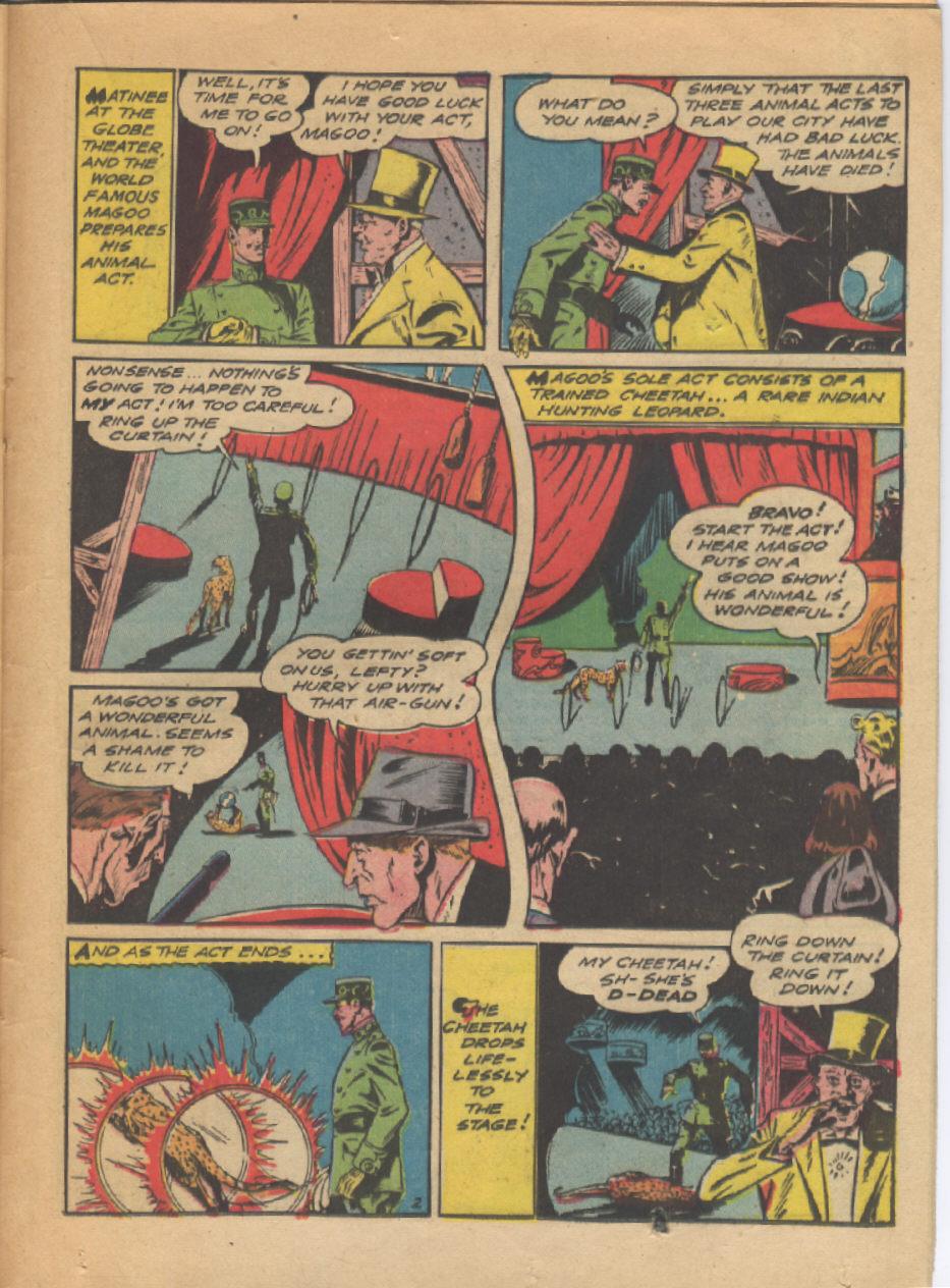 Read online Adventure Comics (1938) comic -  Issue #81 - 48