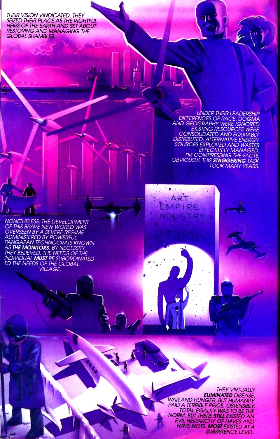 Tempus Fugitive issue 2 - Page 42