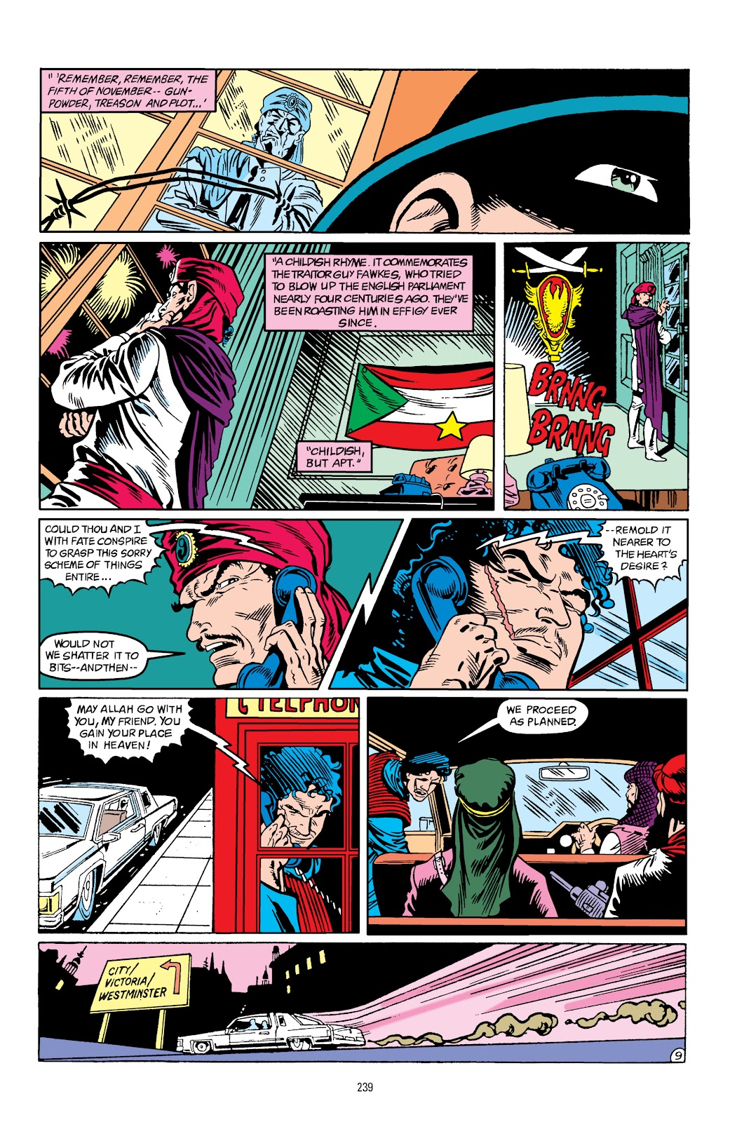 Read online Detective Comics (1937) comic -  Issue # _TPB Batman - The Dark Knight Detective 2 (Part 3) - 41