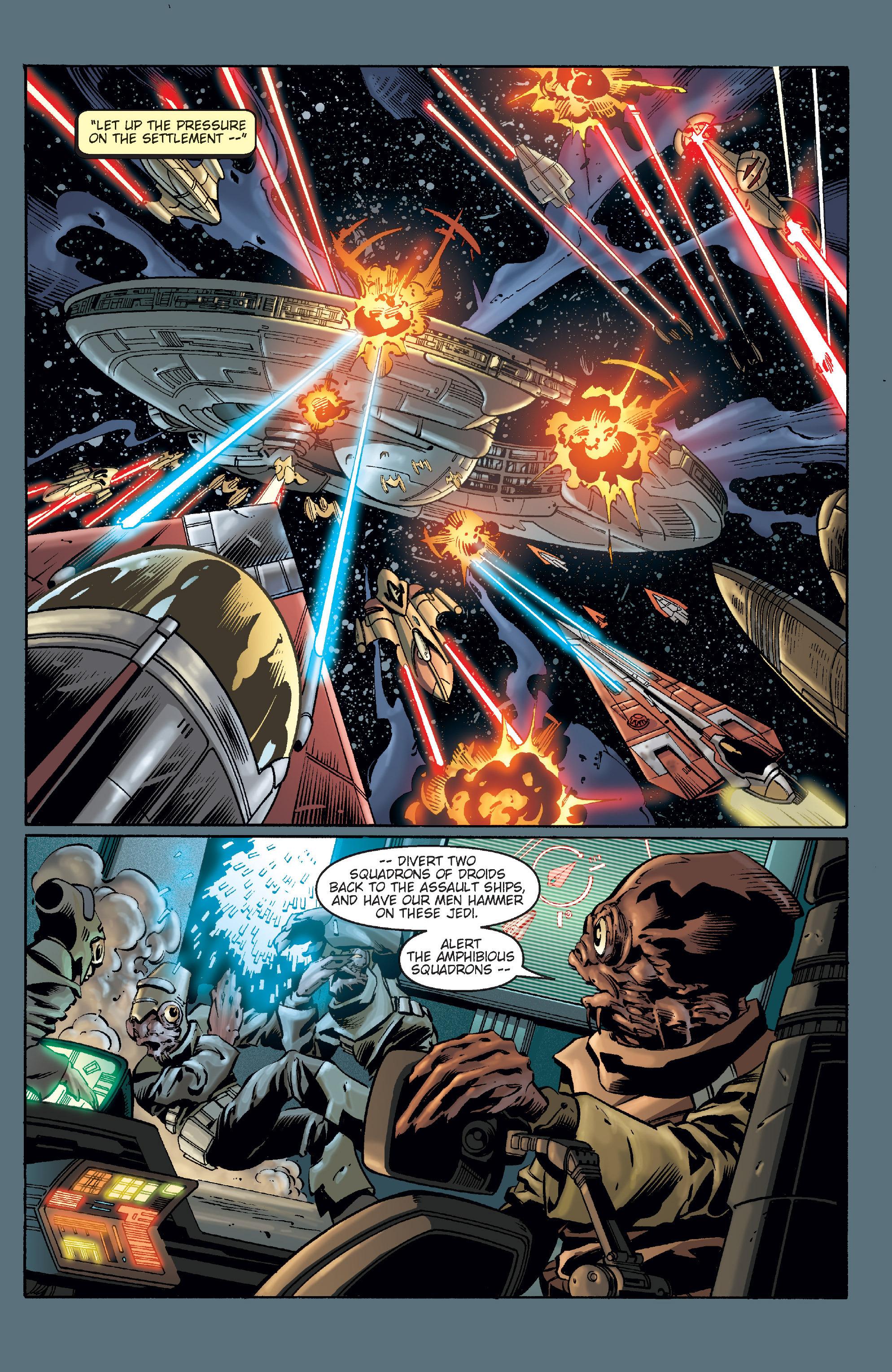 Read online Star Wars Omnibus comic -  Issue # Vol. 24 - 66