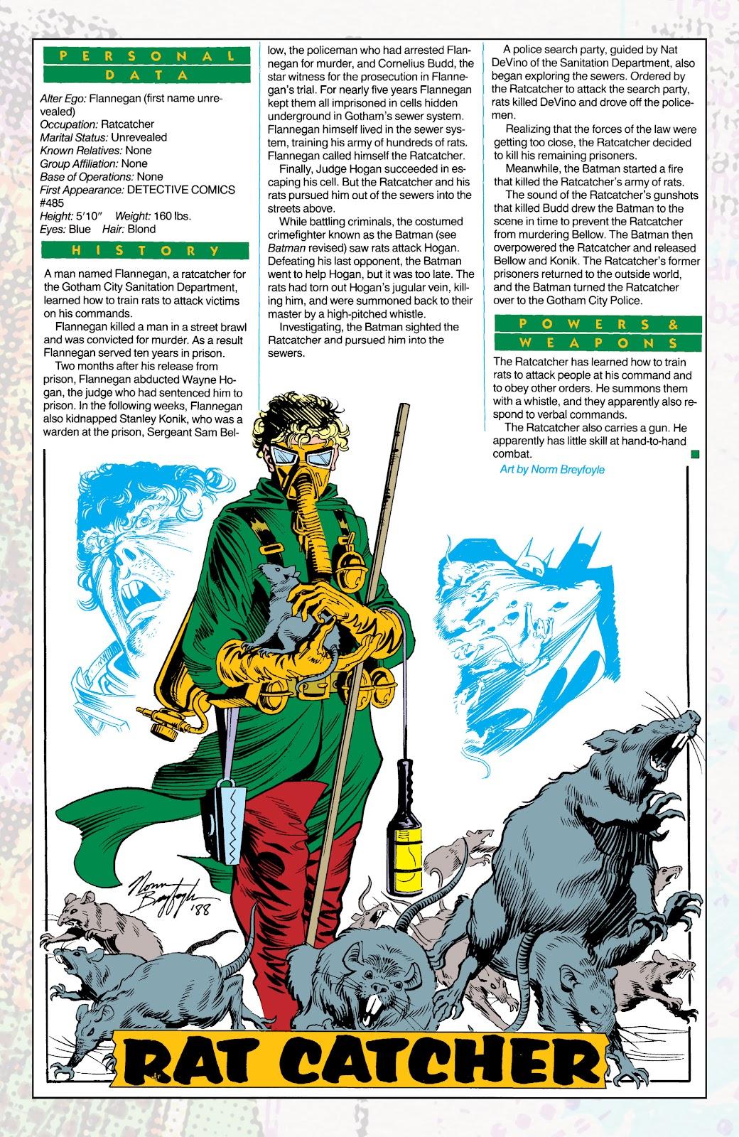 Read online Detective Comics (1937) comic -  Issue # _TPB Batman - The Dark Knight Detective 2 (Part 3) - 81