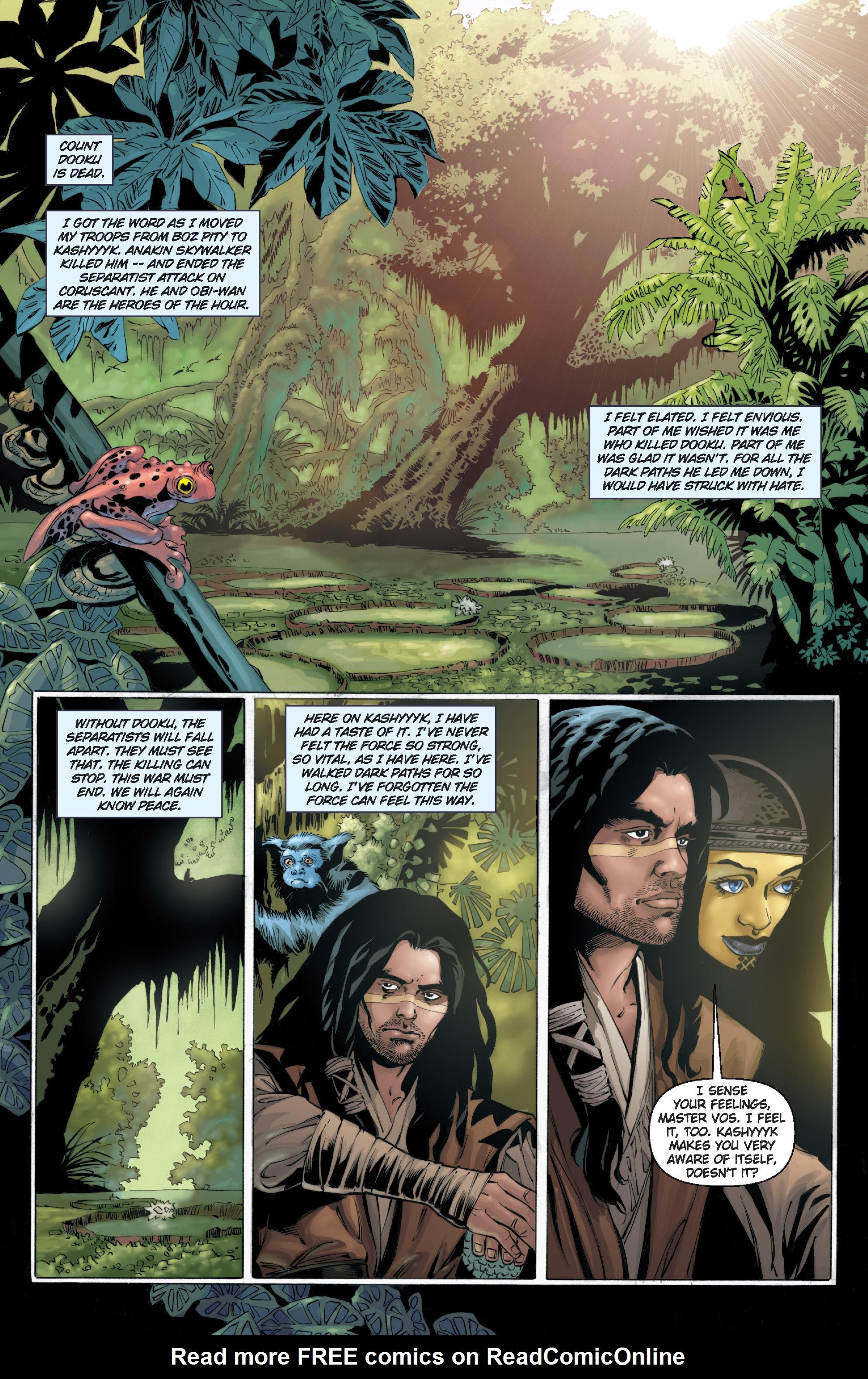 Read online Star Wars Omnibus comic -  Issue # Vol. 26 - 359