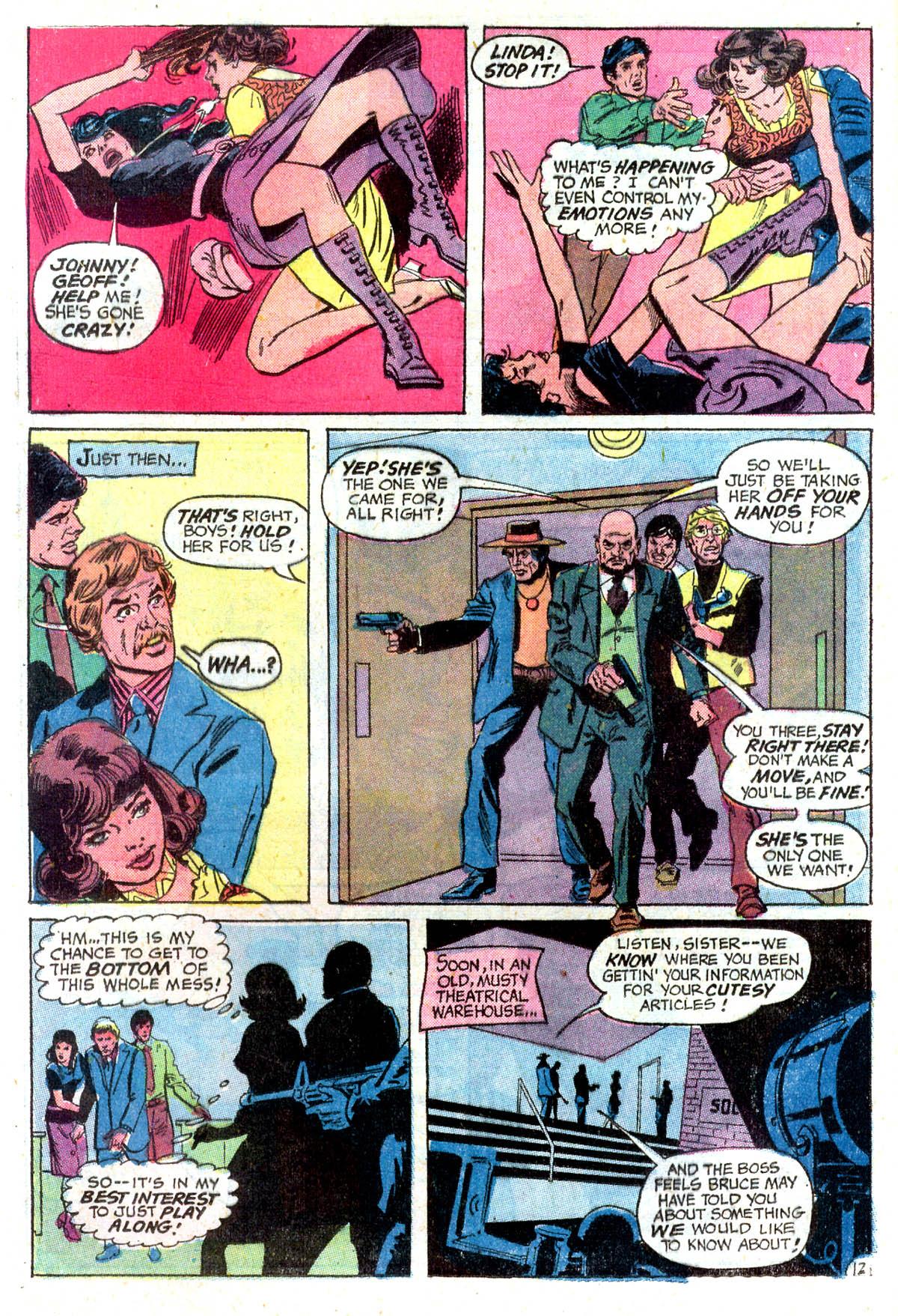 Read online Adventure Comics (1938) comic -  Issue #424 - 13