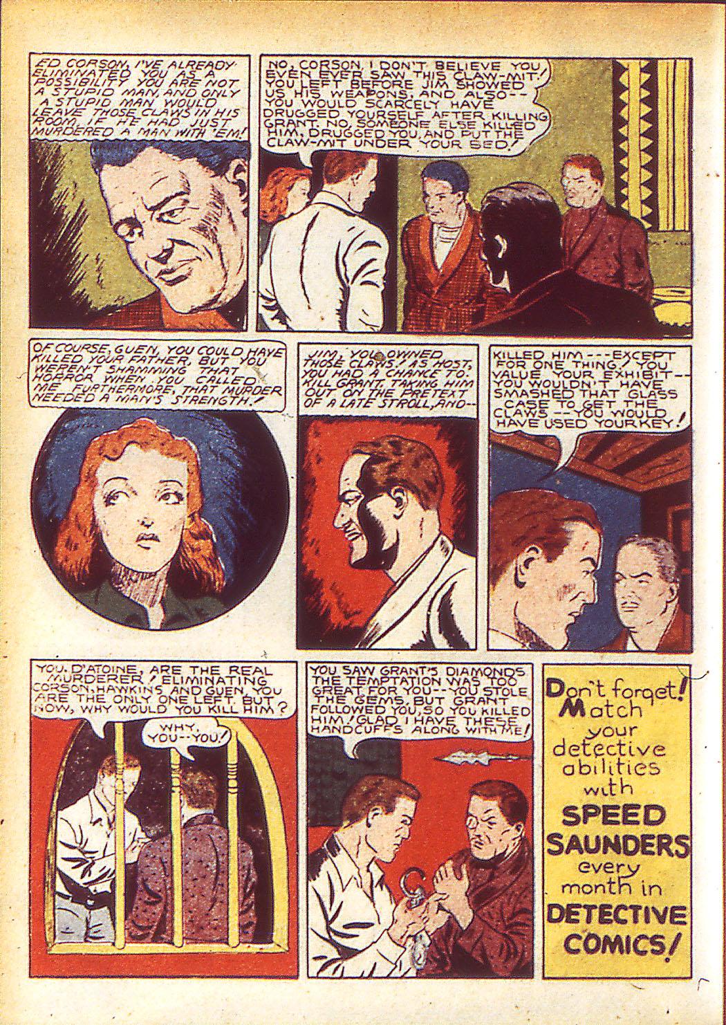 Detective Comics (1937) 57 Page 48