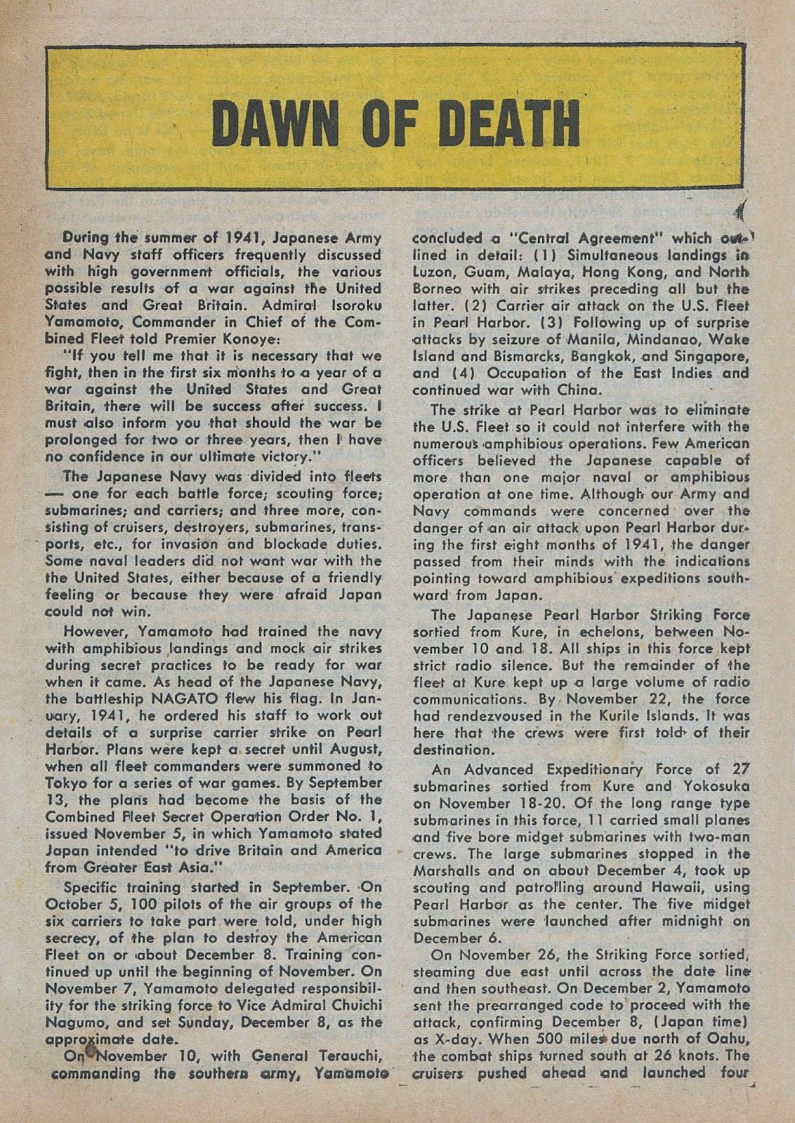 Read online Fightin' Navy comic -  Issue #82 - 51
