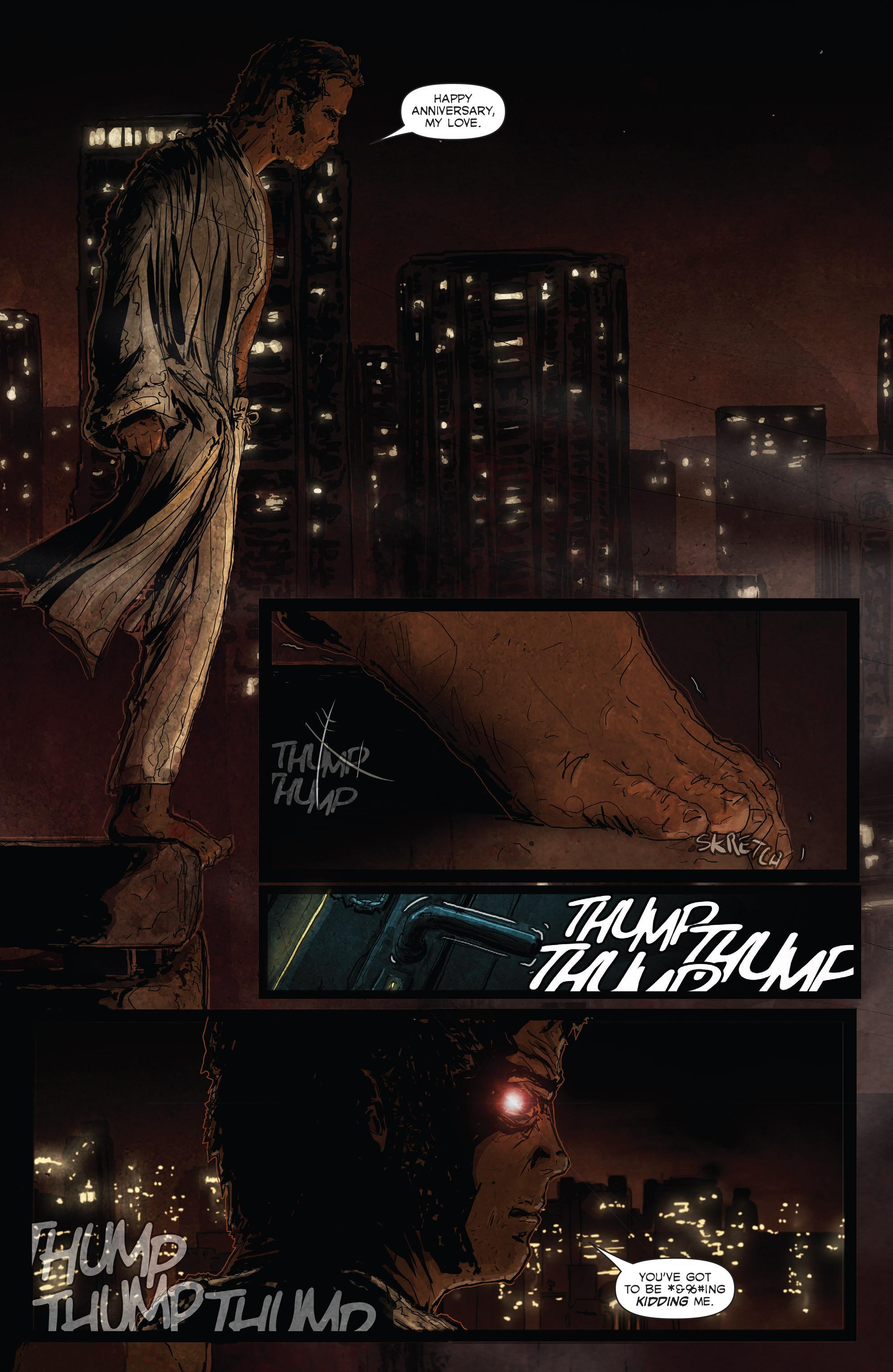 Read online Hoax Hunters (2012) comic -  Issue # TPB 3 - 11