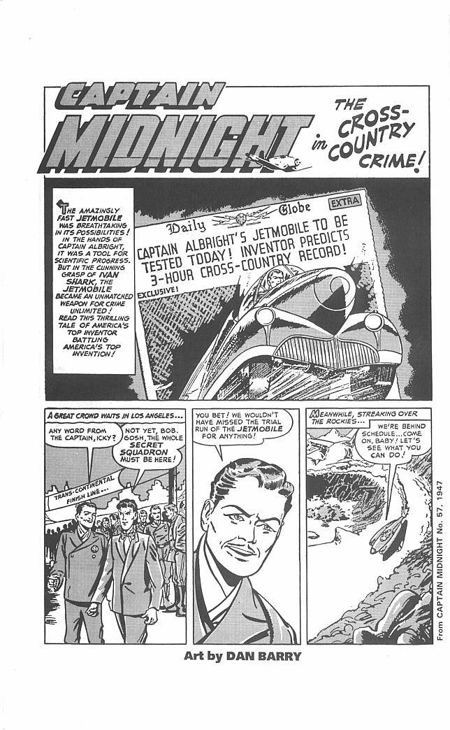 Read online Golden-Age Men of Mystery comic -  Issue #10 - 24