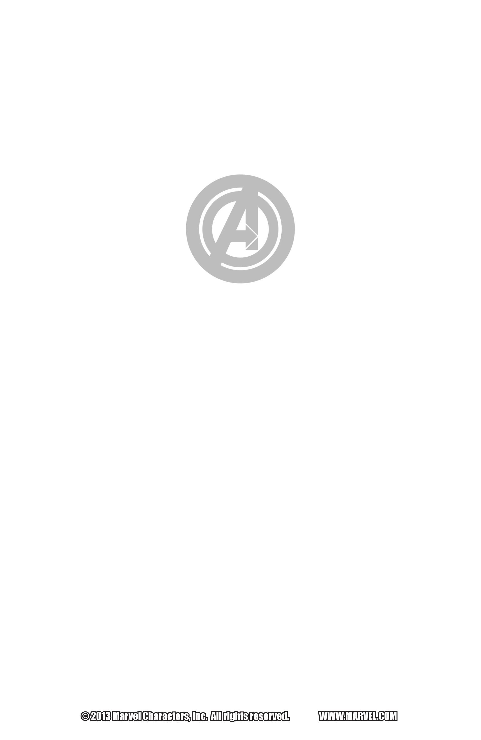 Read online Avengers (2013) comic -  Issue #Avengers (2013) _TPB 1 - 152