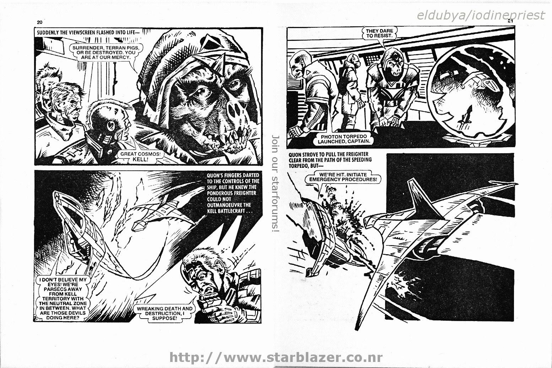 Starblazer issue 242 - Page 12