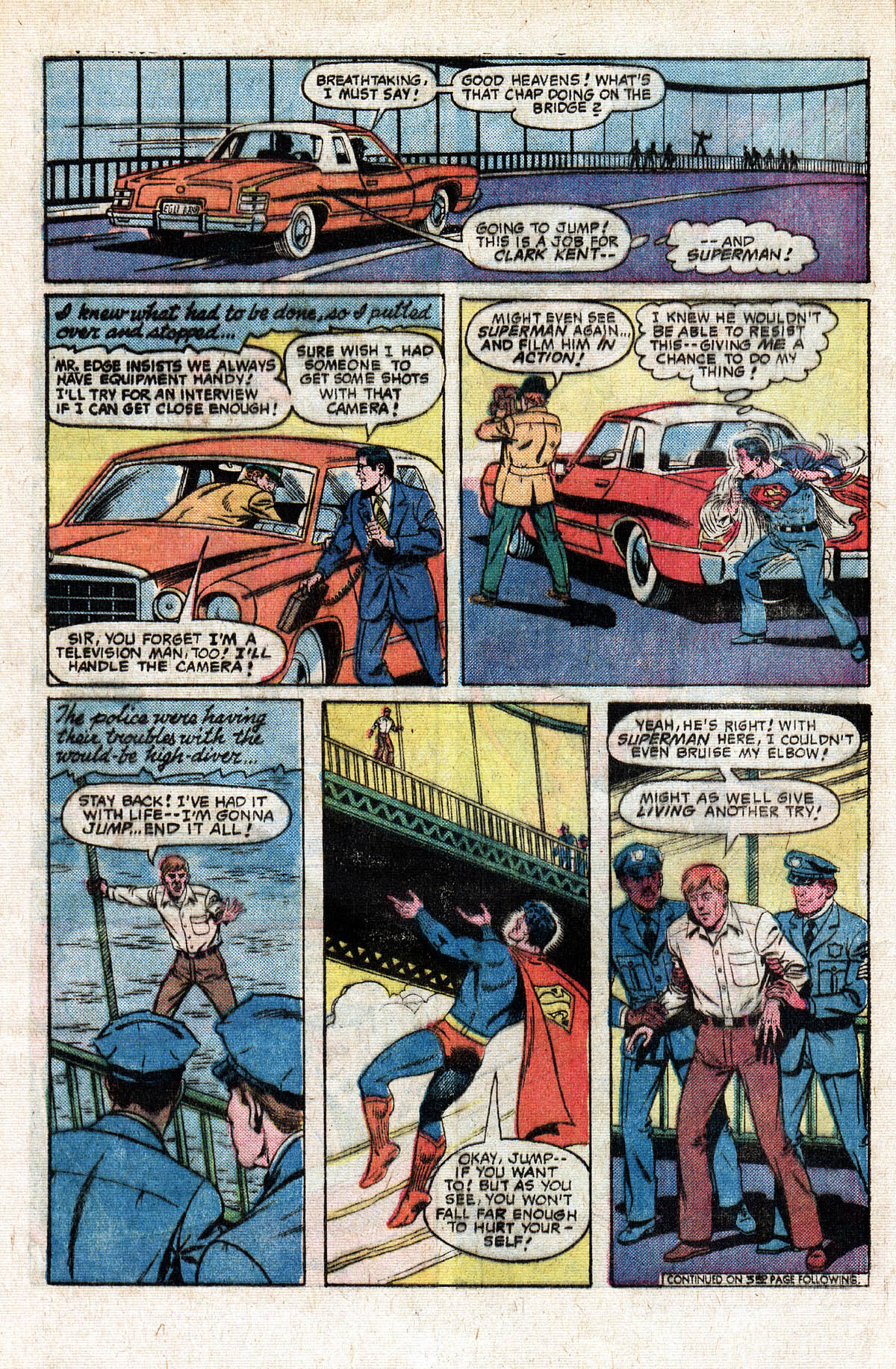 Read online Action Comics (1938) comic -  Issue #464 - 28