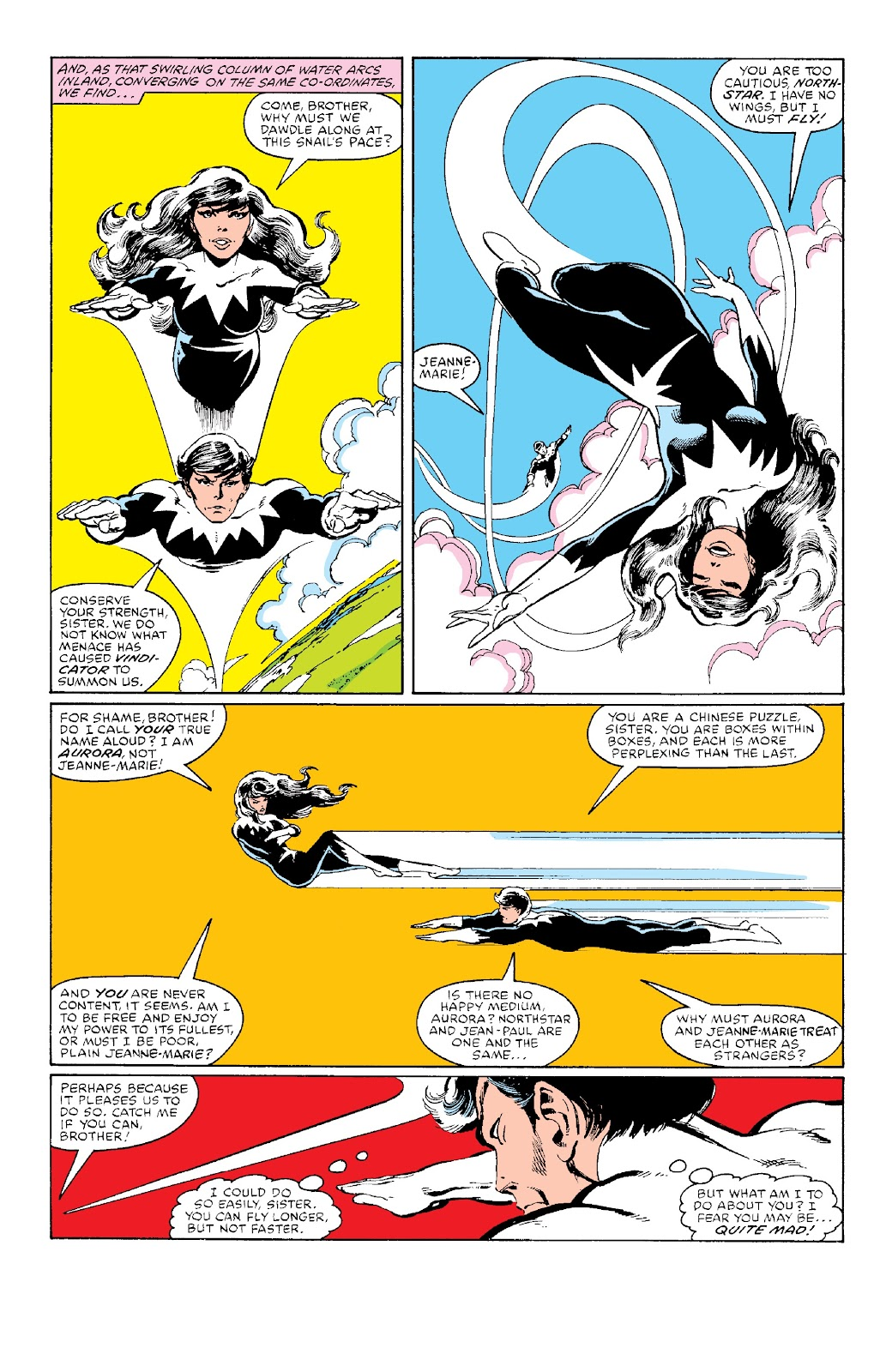 Alpha Flight (1983) issue _Facsimile_Edition_1 - Page 30