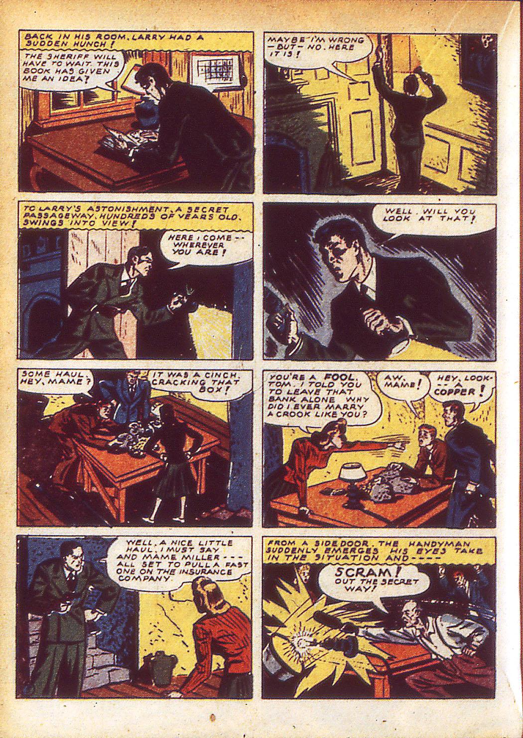 Detective Comics (1937) 57 Page 40