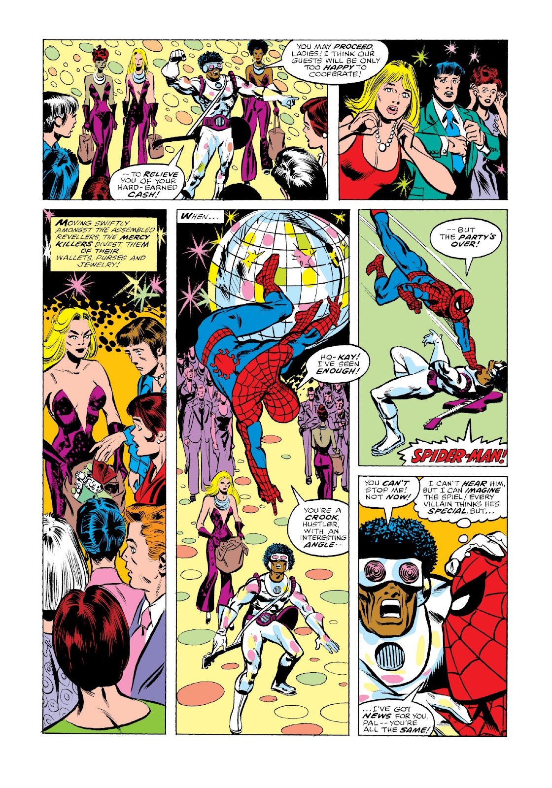 Read online Marvel Masterworks: The Spectacular Spider-Man comic -  Issue # TPB 2 (Part 2) - 67