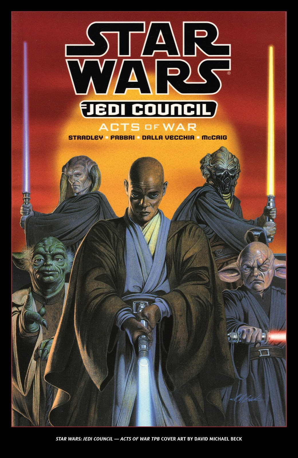 Read online Star Wars Legends: Rise of the Sith - Epic Collection comic -  Issue # TPB 1 (Part 5) - 85