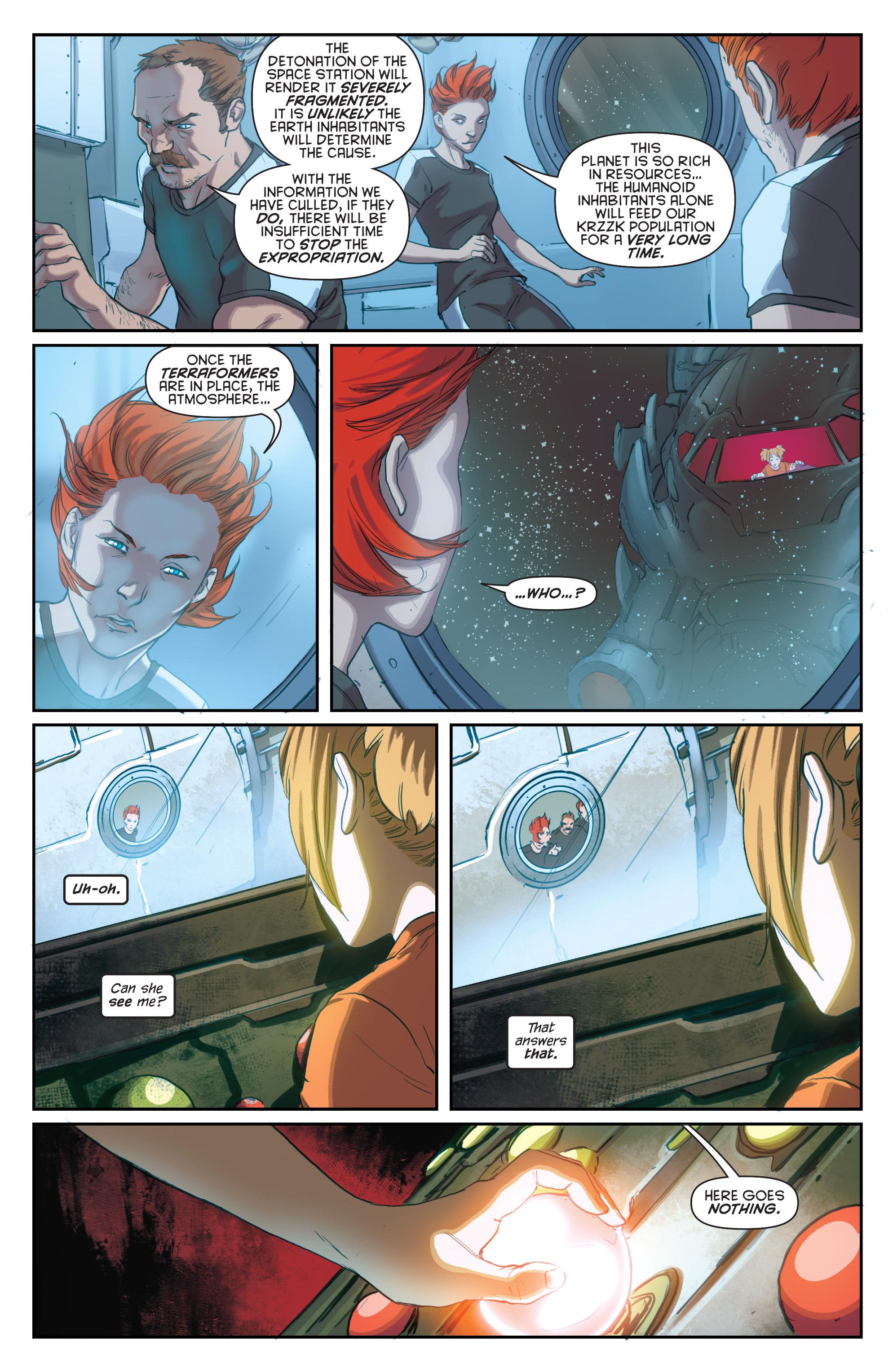 SuperZero #6 #6 - English 14