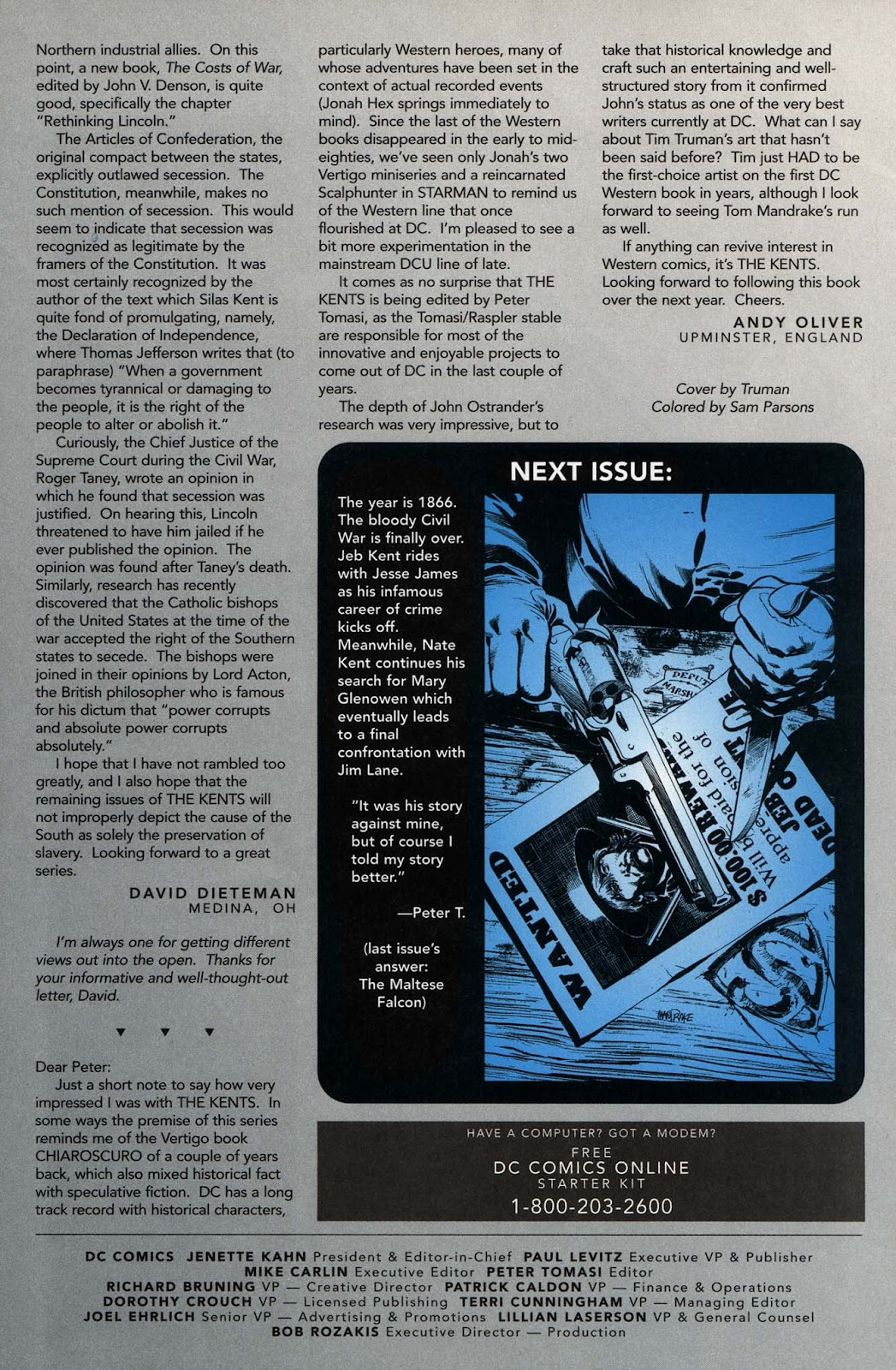 The Kents issue 8 - Page 25