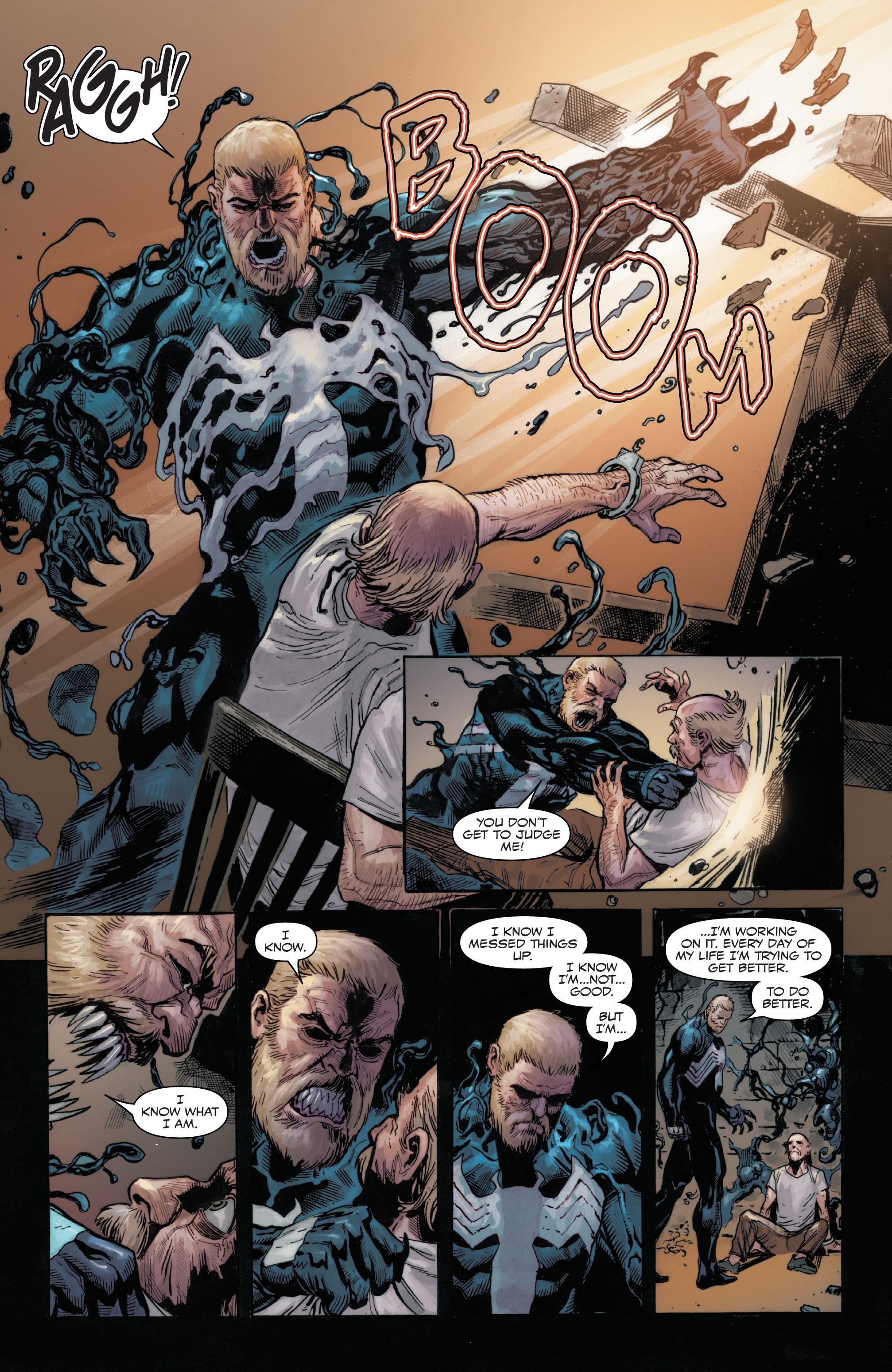Venom (2018) #12 #13 - English 14