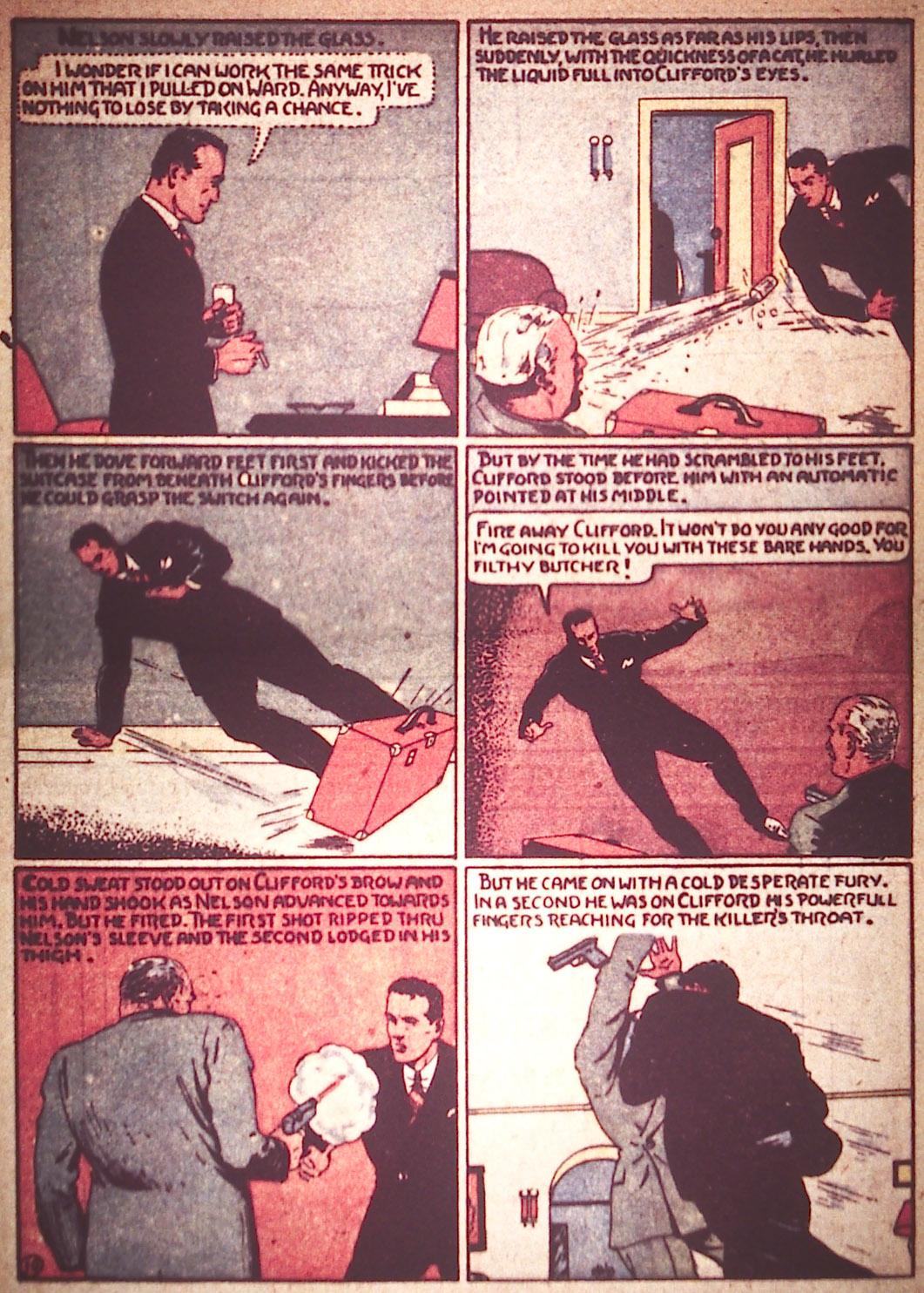 Detective Comics (1937) 13 Page 30