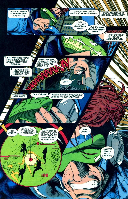 Read online Gunfire comic -  Issue #12 - 4