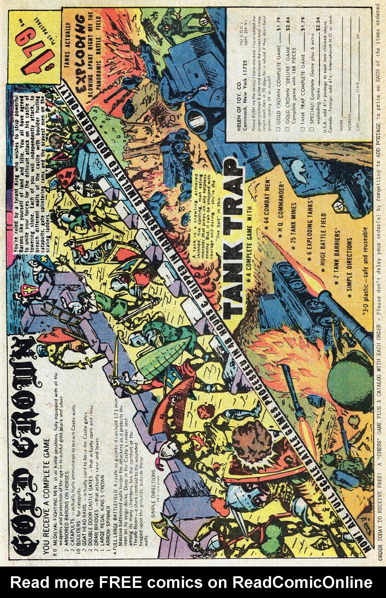 Read online Two-Gun Kid comic -  Issue #122 - 31