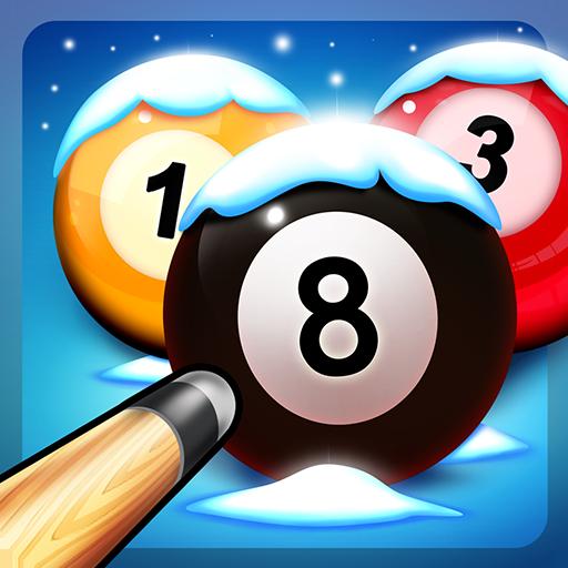 8 Ball Pool v3.12.4 MOD