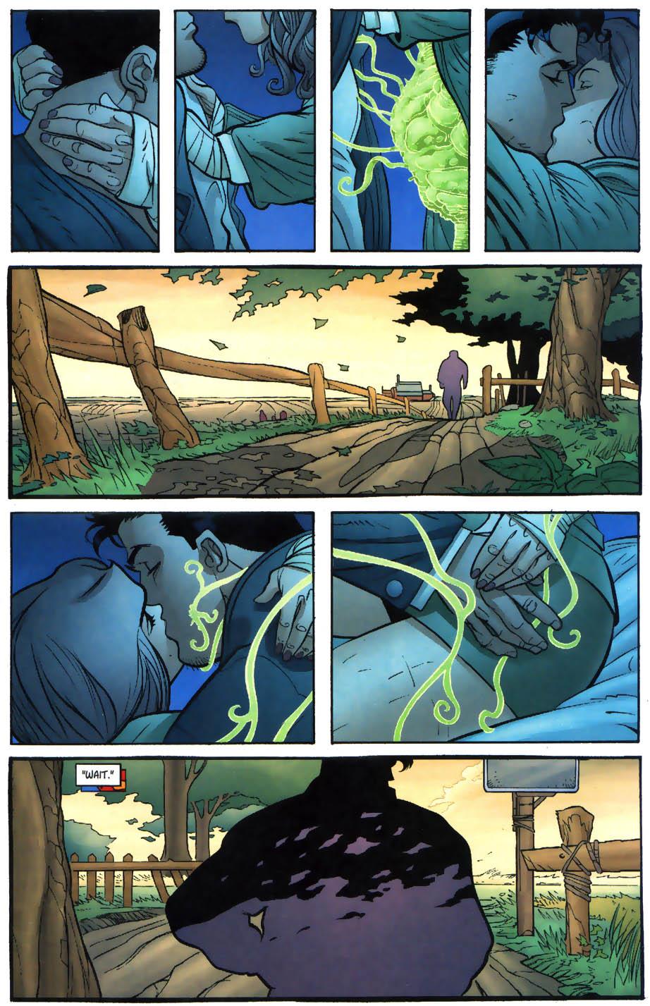 Action Comics (1938) 798 Page 1