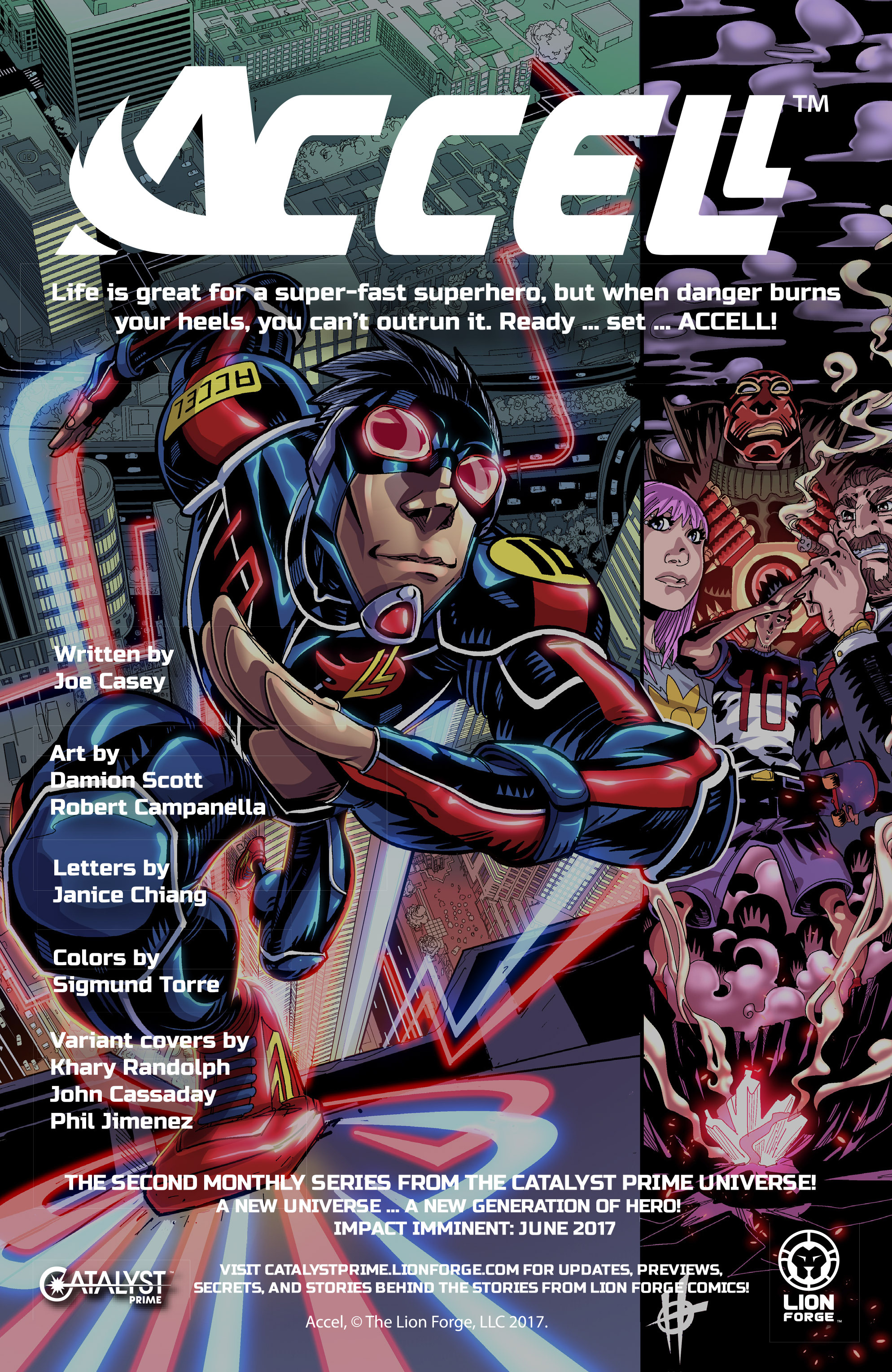 Read online Noble comic -  Issue #1 - 30