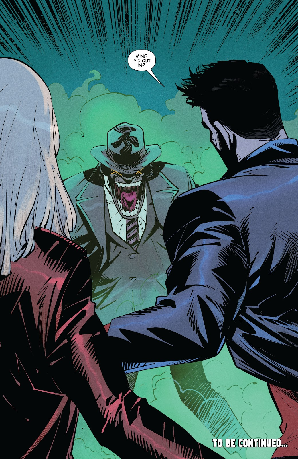 Read online Angel   Spike comic -  Issue #9 - 22