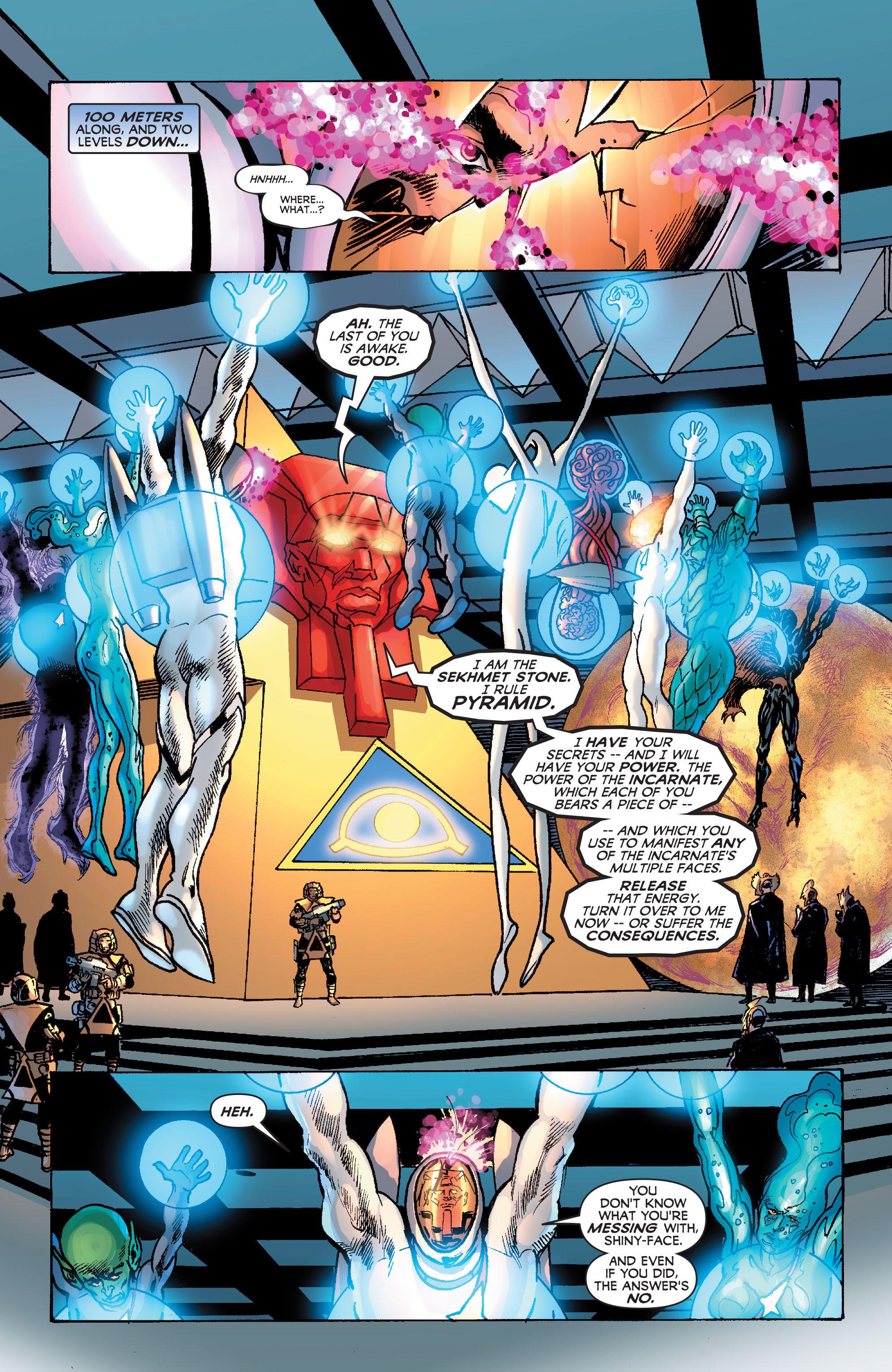 Read online Astro City: Dark Age/Book Three comic -  Issue #3 - 17