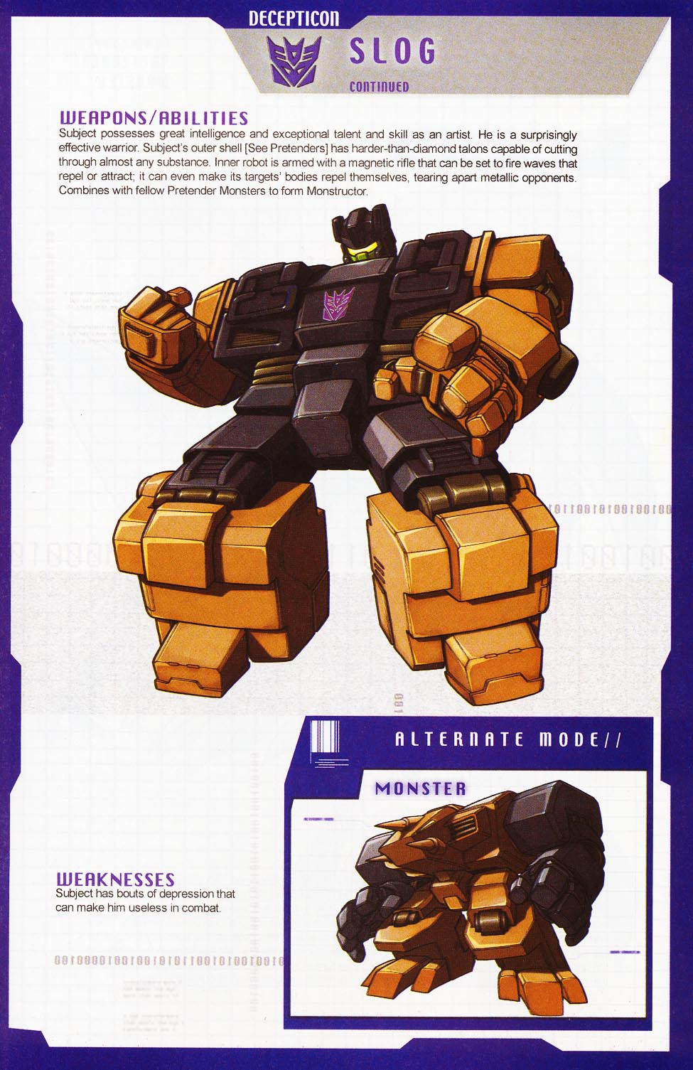 Read online Transformers: More than Meets the Eye comic -  Issue #4 - 64