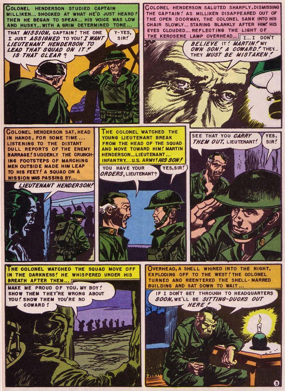 Read online Shock SuspenStories comic -  Issue #1 - 12