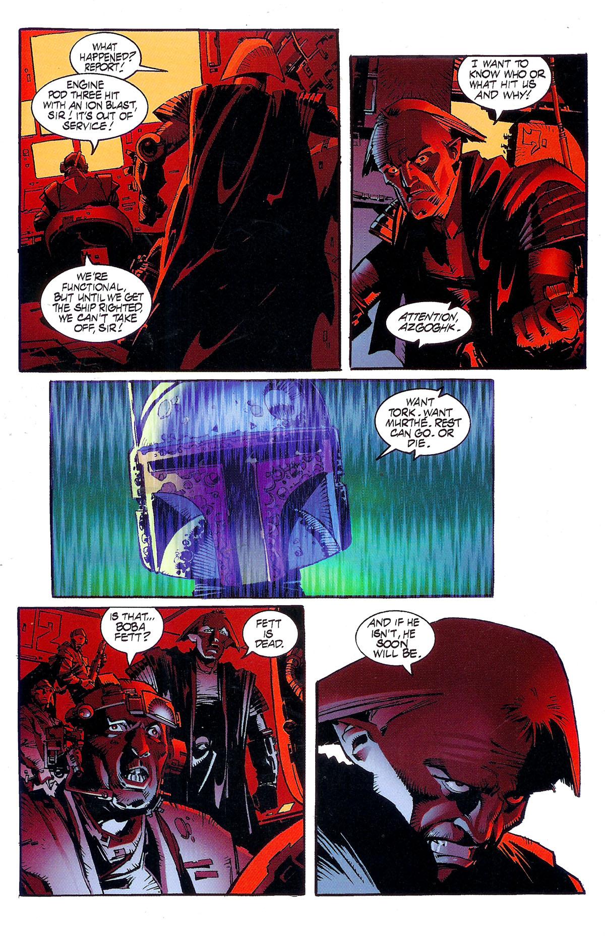 Read online Star Wars Omnibus comic -  Issue # Vol. 12 - 480