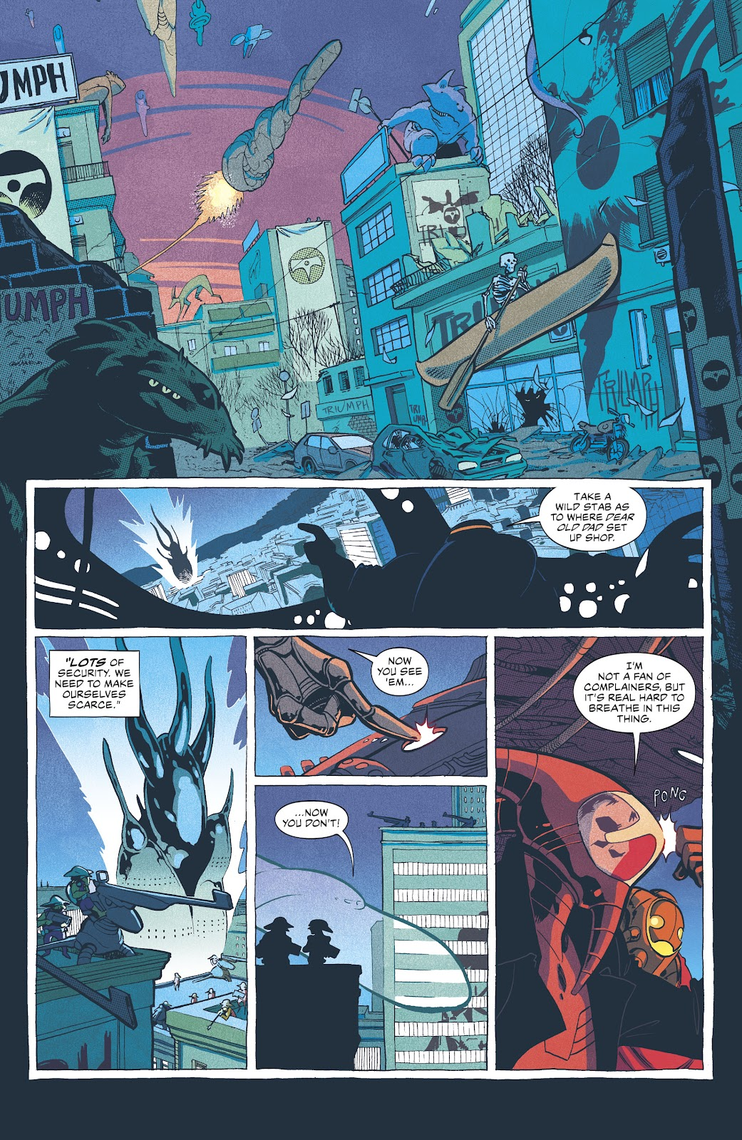 Collapser issue 6 - Page 16