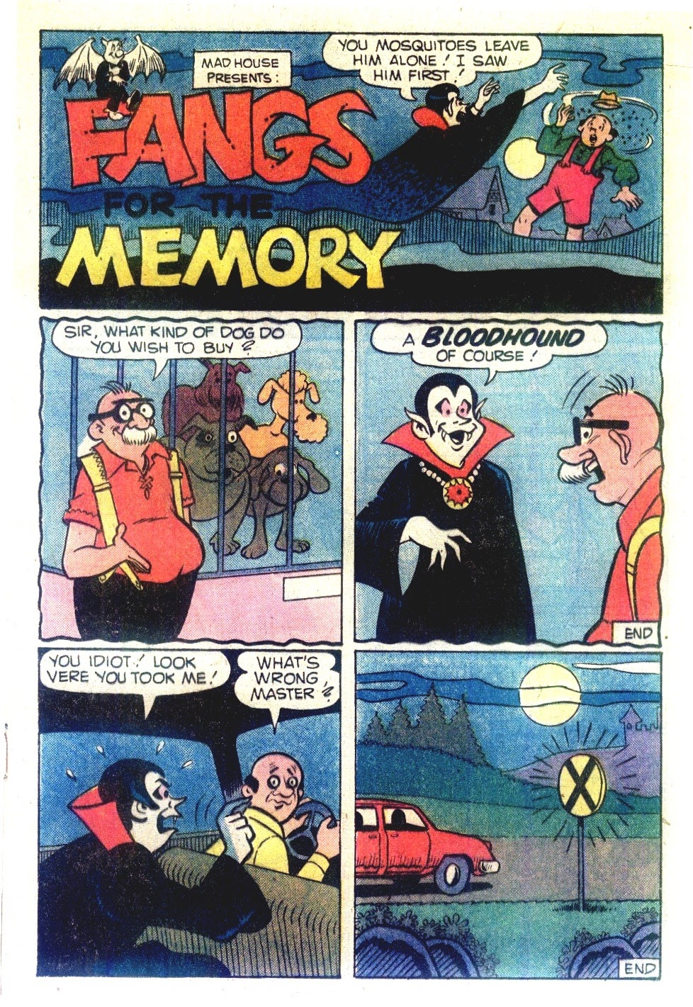 Read online Madhouse Comics comic -  Issue #121 - 13