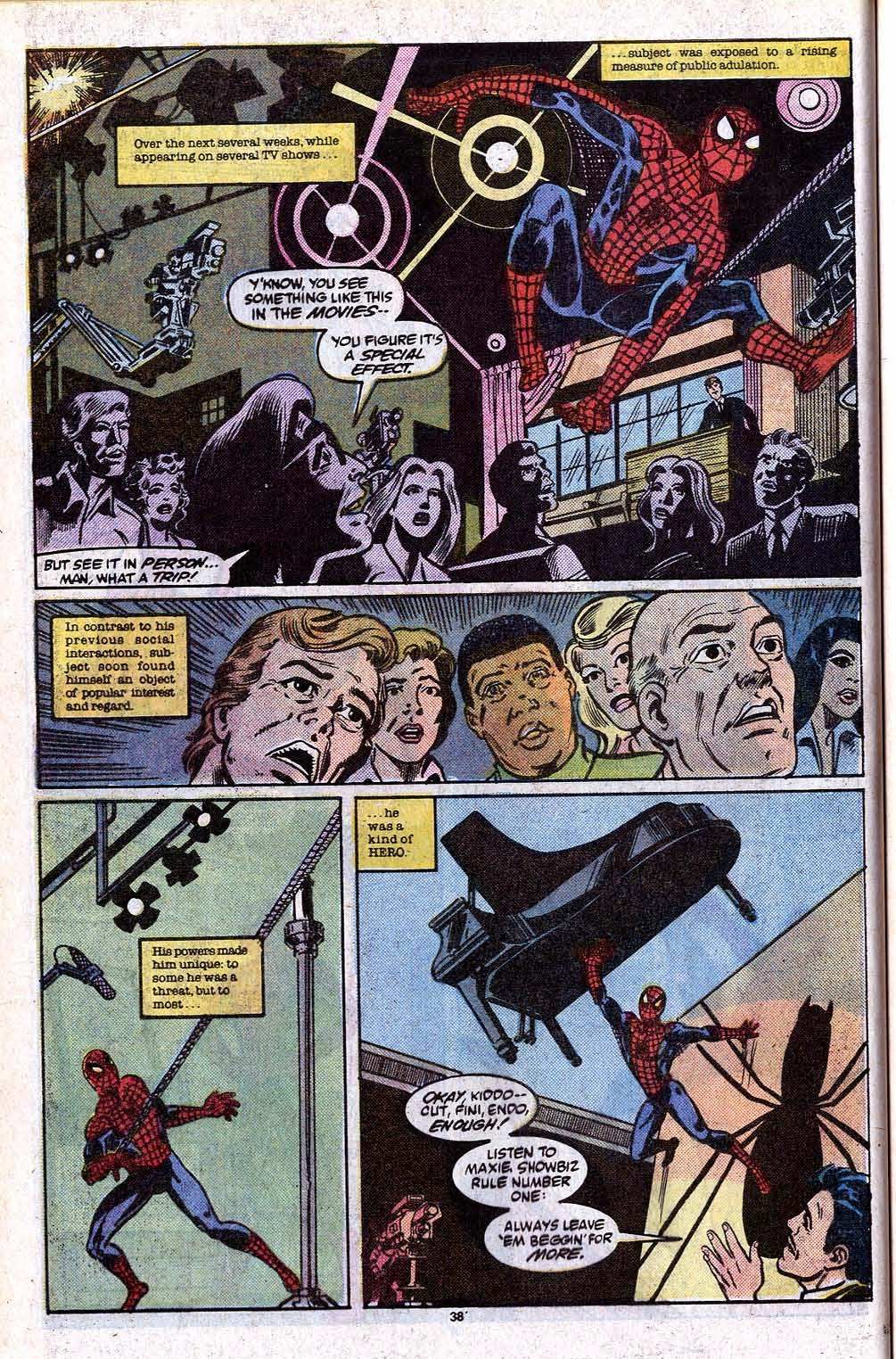 The Amazing Spider-Man (1963) _Annual_23 Page 39