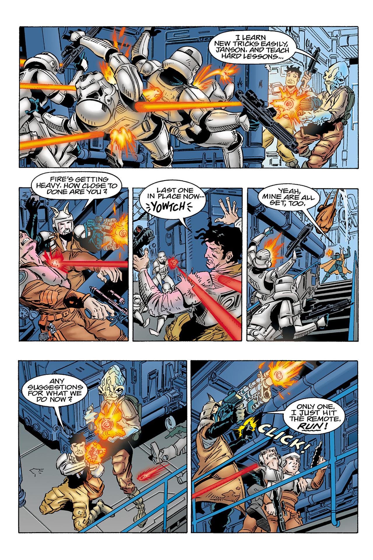 Read online Star Wars Omnibus comic -  Issue # Vol. 3 - 79