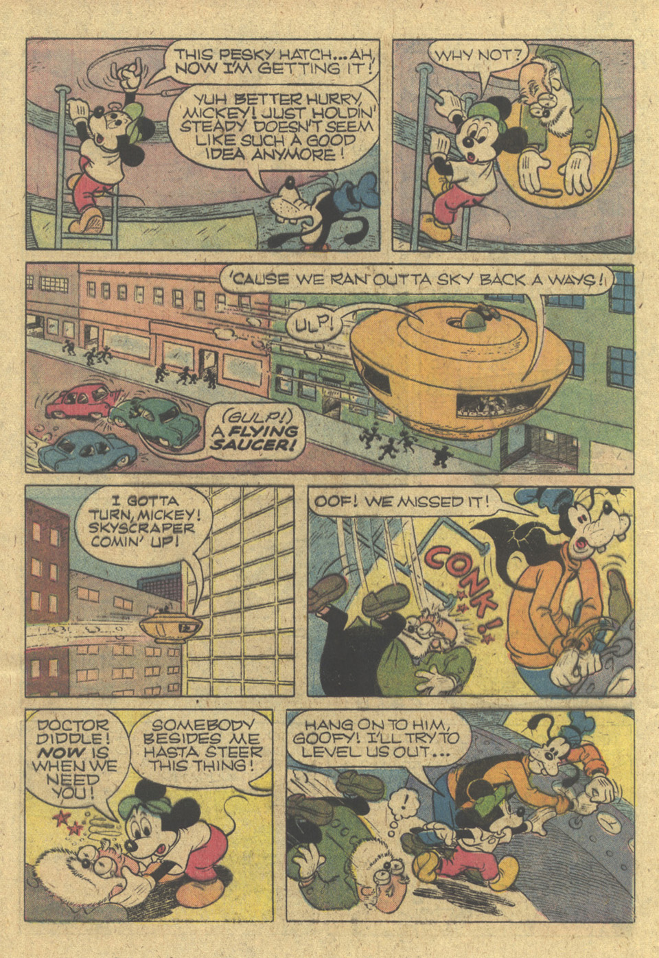 Walt Disney's Comics and Stories issue 430 - Page 28