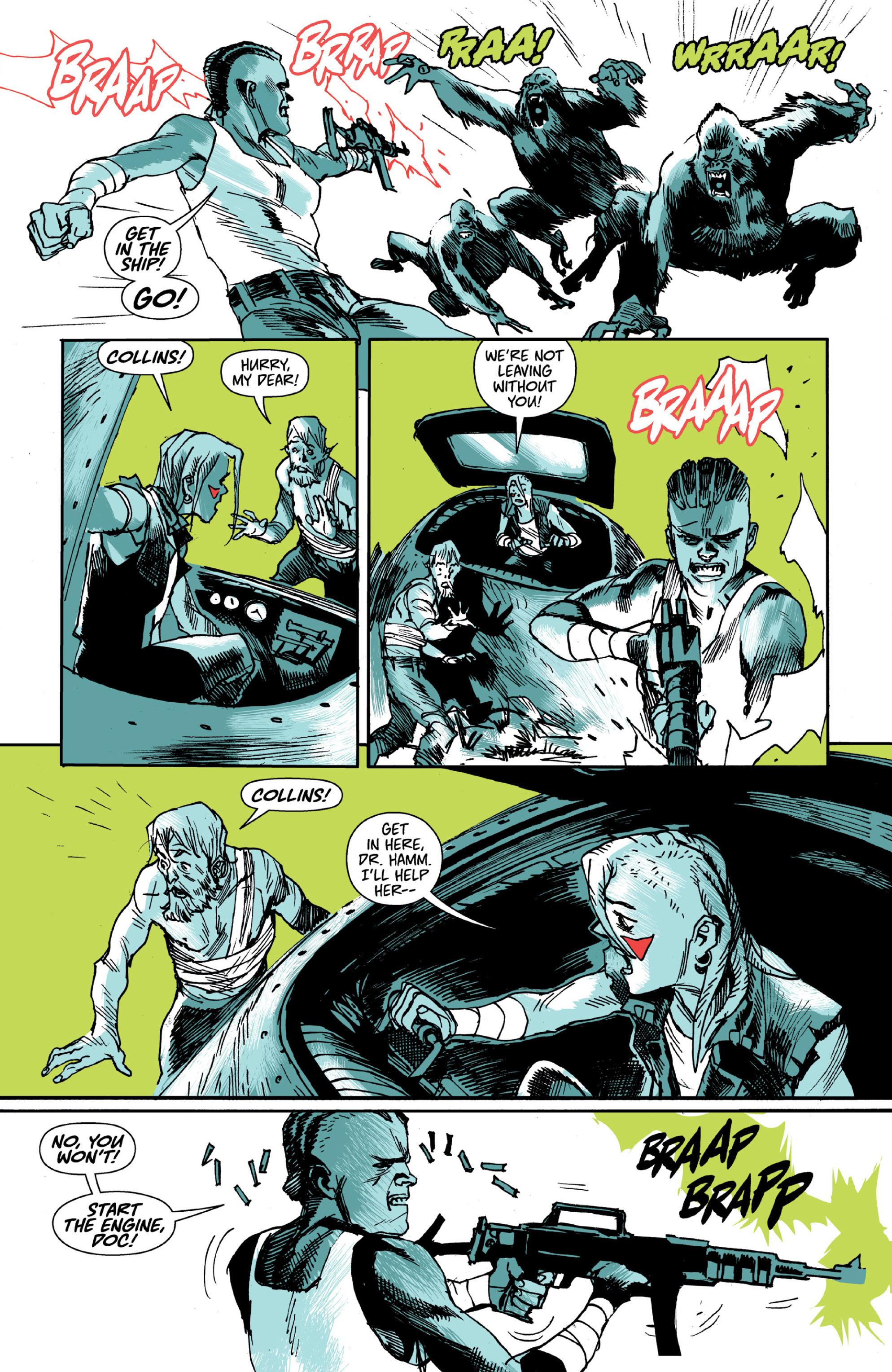 Read online Ei8ht comic -  Issue # TPB - 104